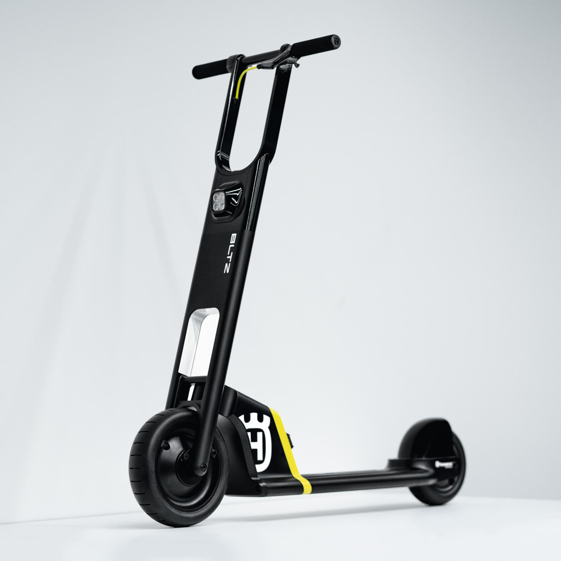 Husqvarna Bltz Concept Patinete Electrico 01
