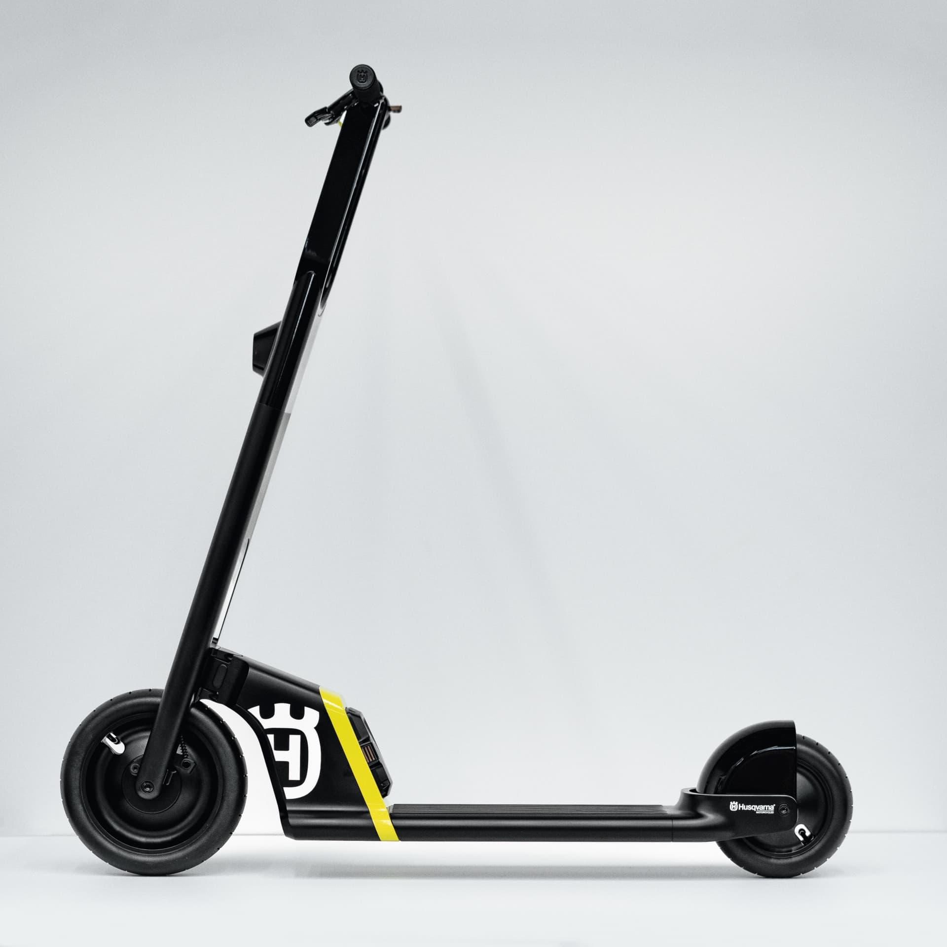 Husqvarna Bltz Concept Patinete Electrico 02