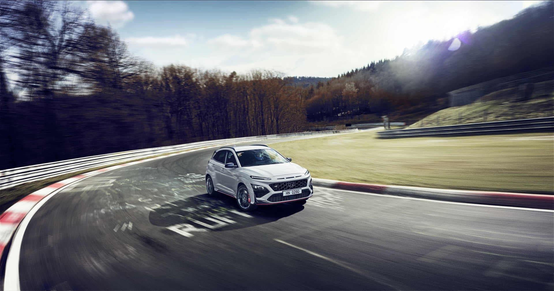 Hyundai Kona N 2021 Precios Dinamica 01