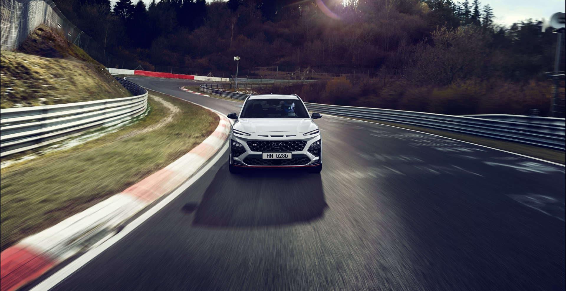 Hyundai Kona N 2021 Precios Dinamica 02