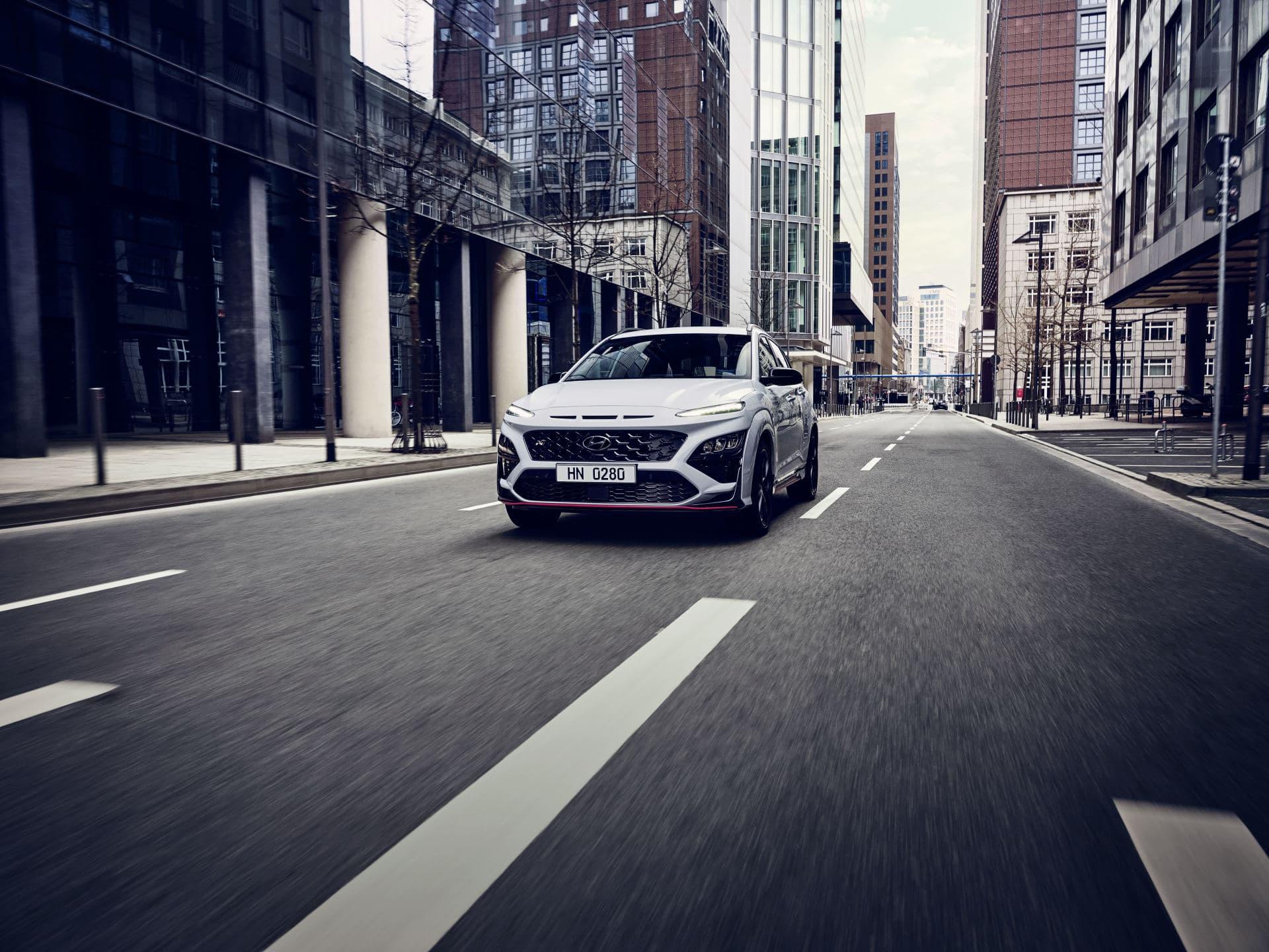 Hyundai Kona N 2021 Precios Dinamica 04