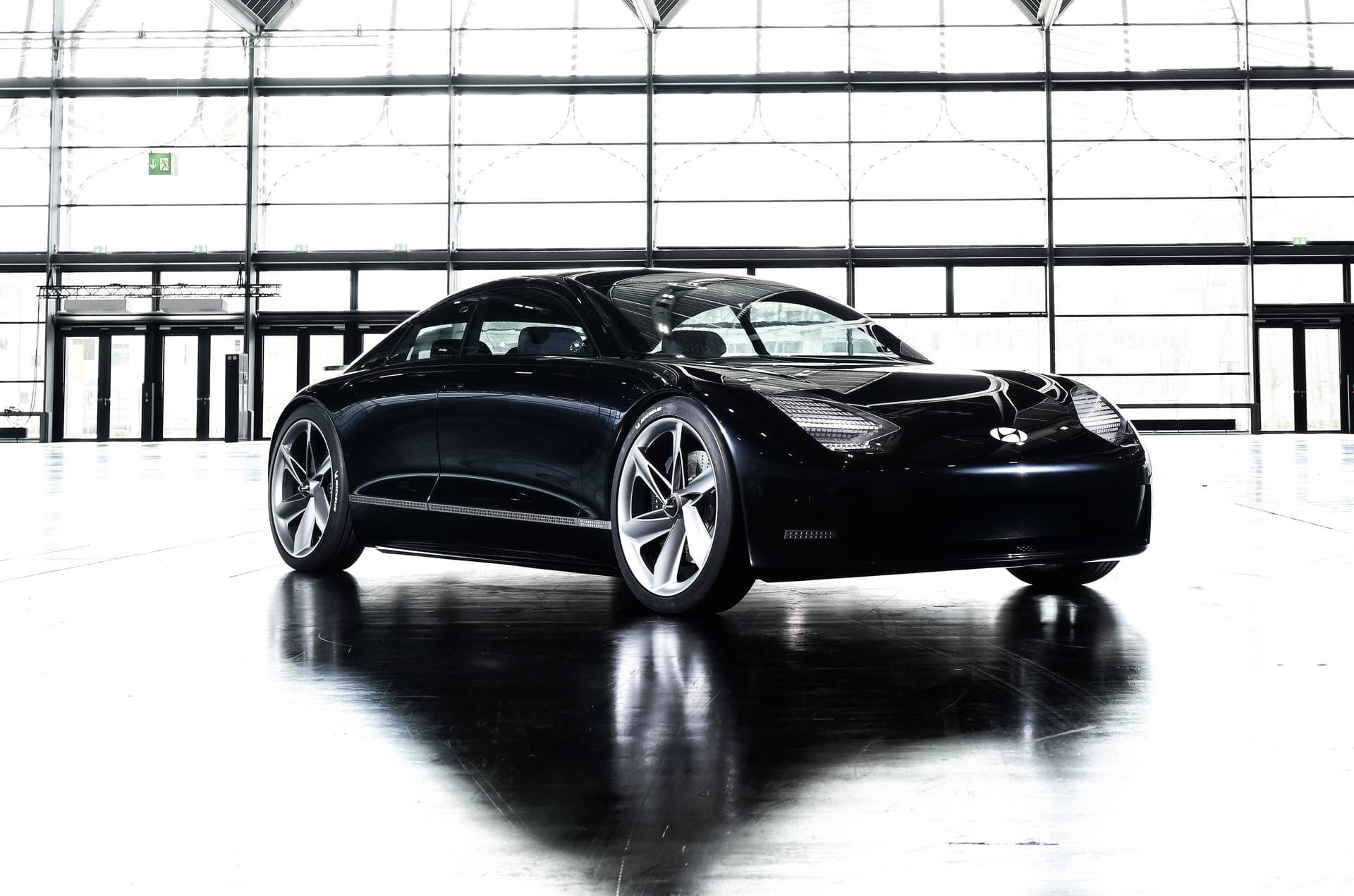 Hyundai Prophecy Ioniq 6 2022 012