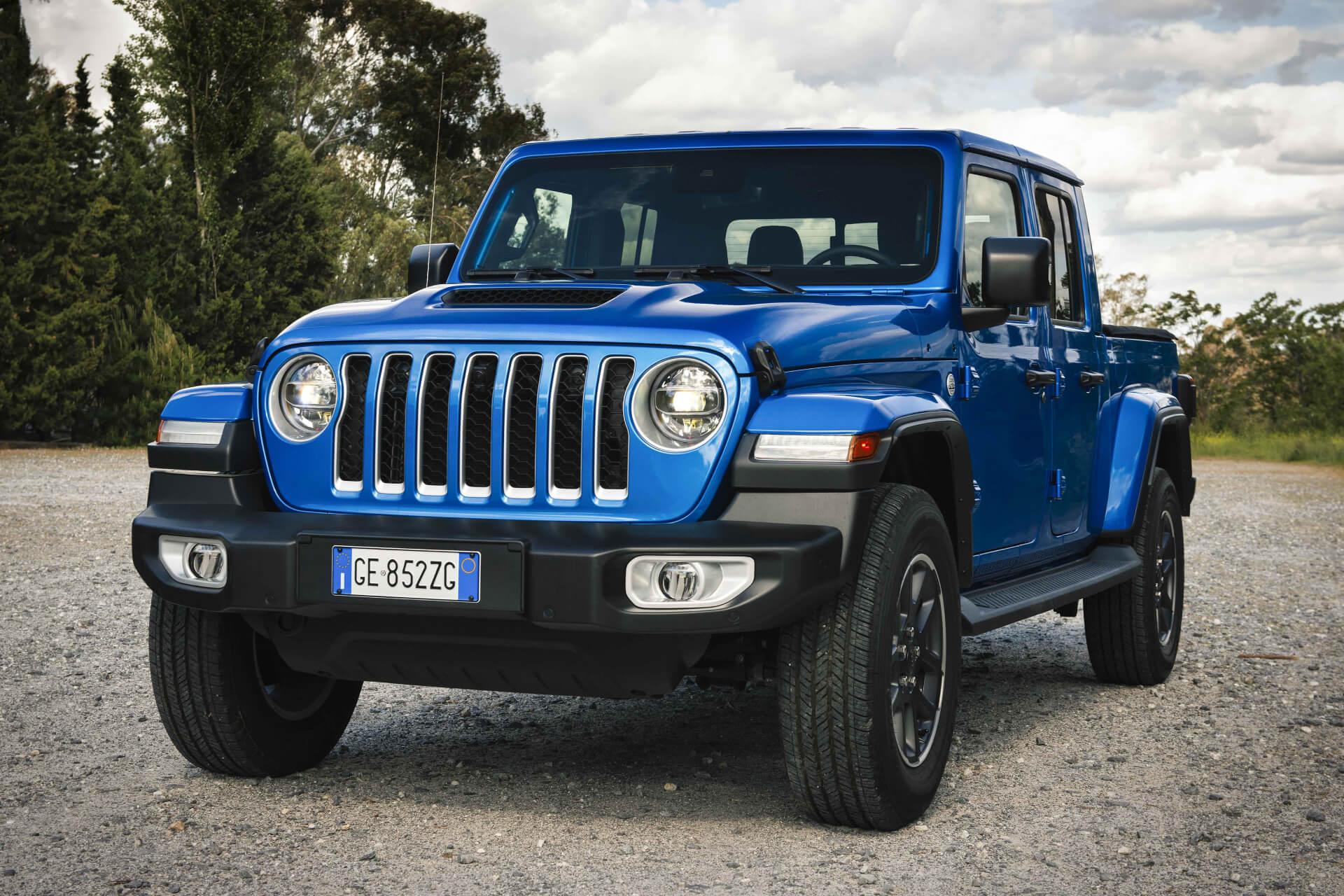 Jeep Gladiator 2021  01