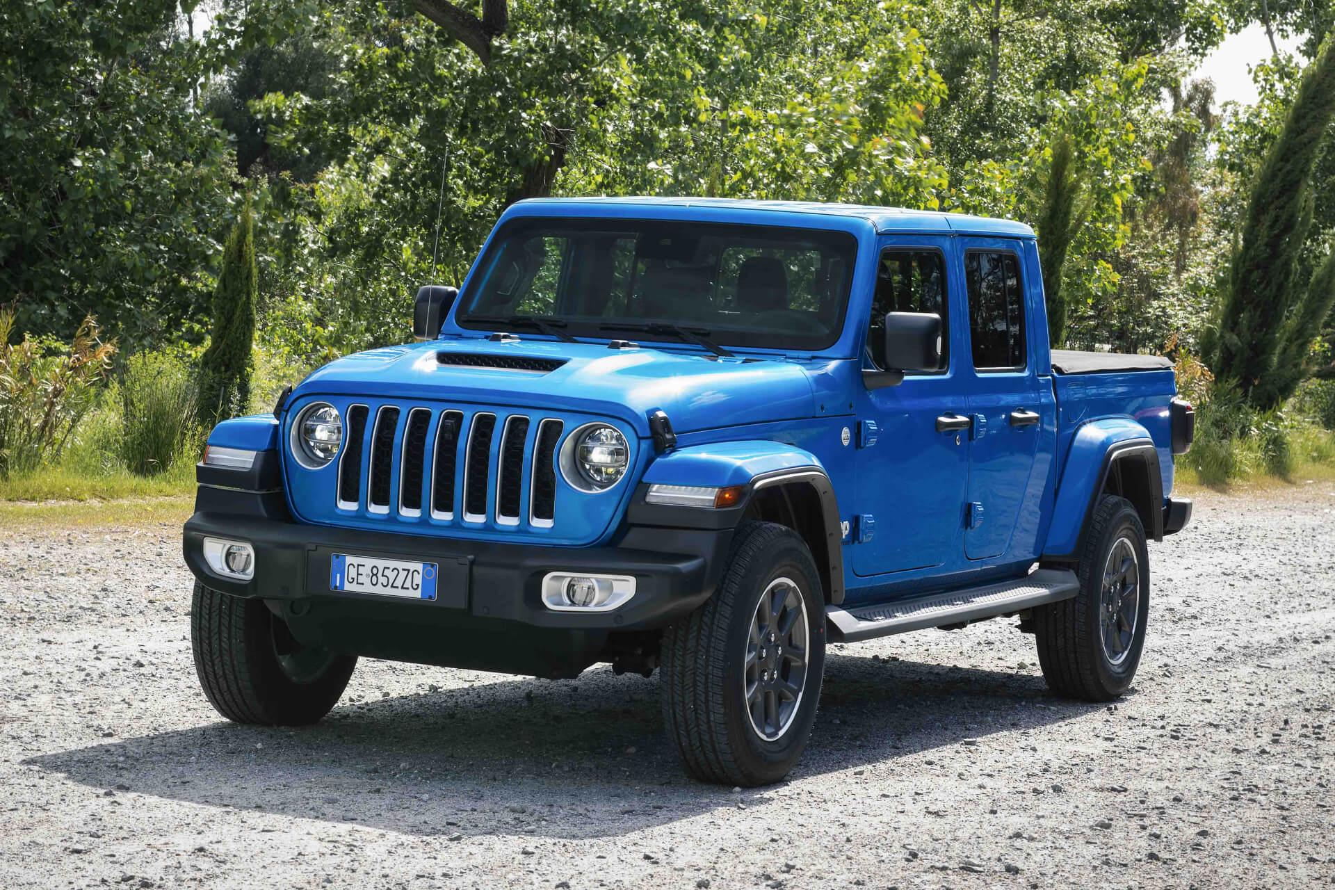 Jeep Gladiator 2021  02