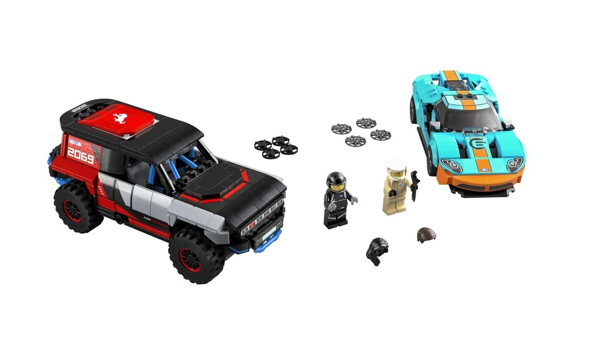 Lego Speed Champions Novedades 2021 0521 005