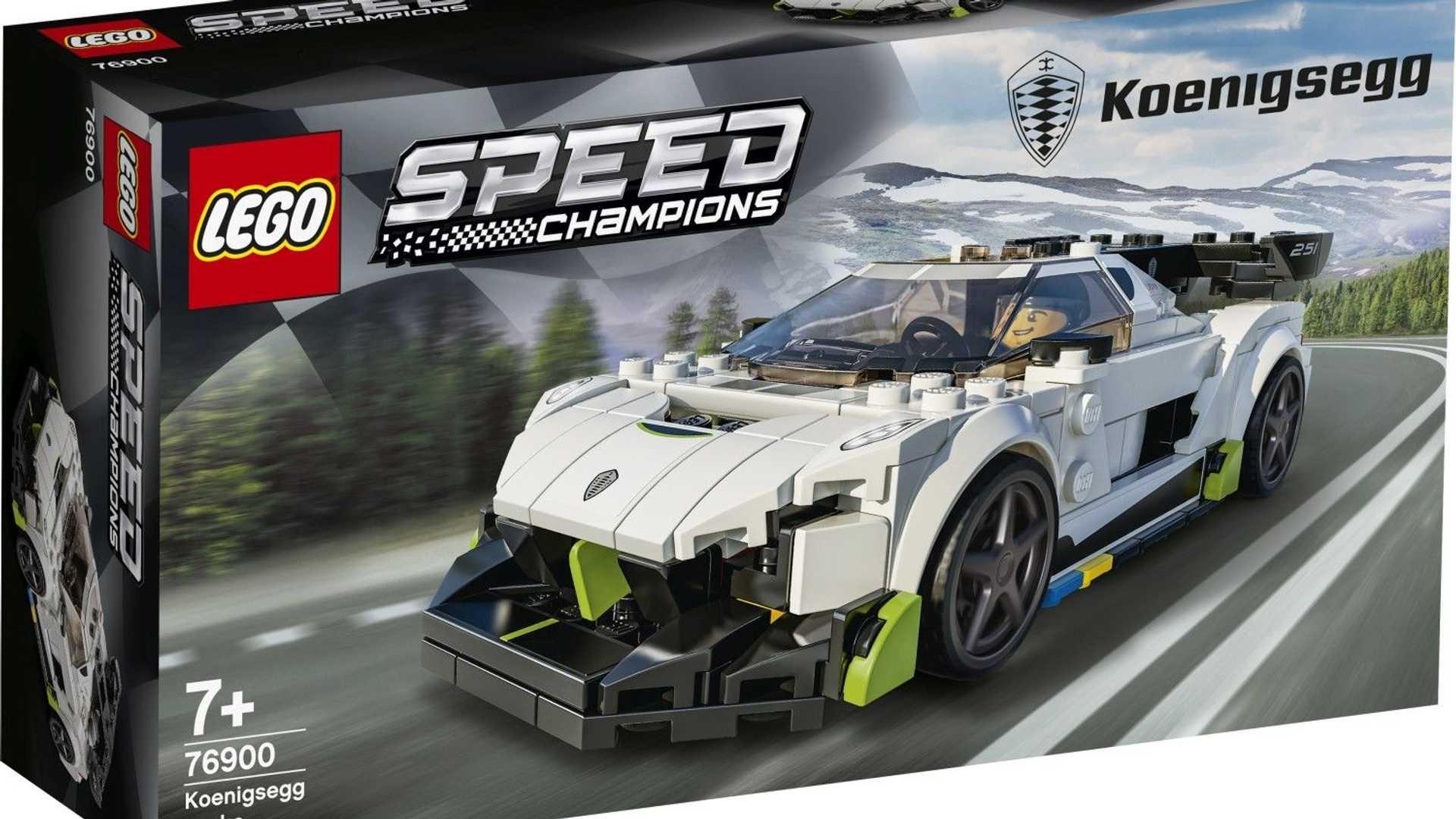 Lego Speed Champions Novedades 2021 0521 006