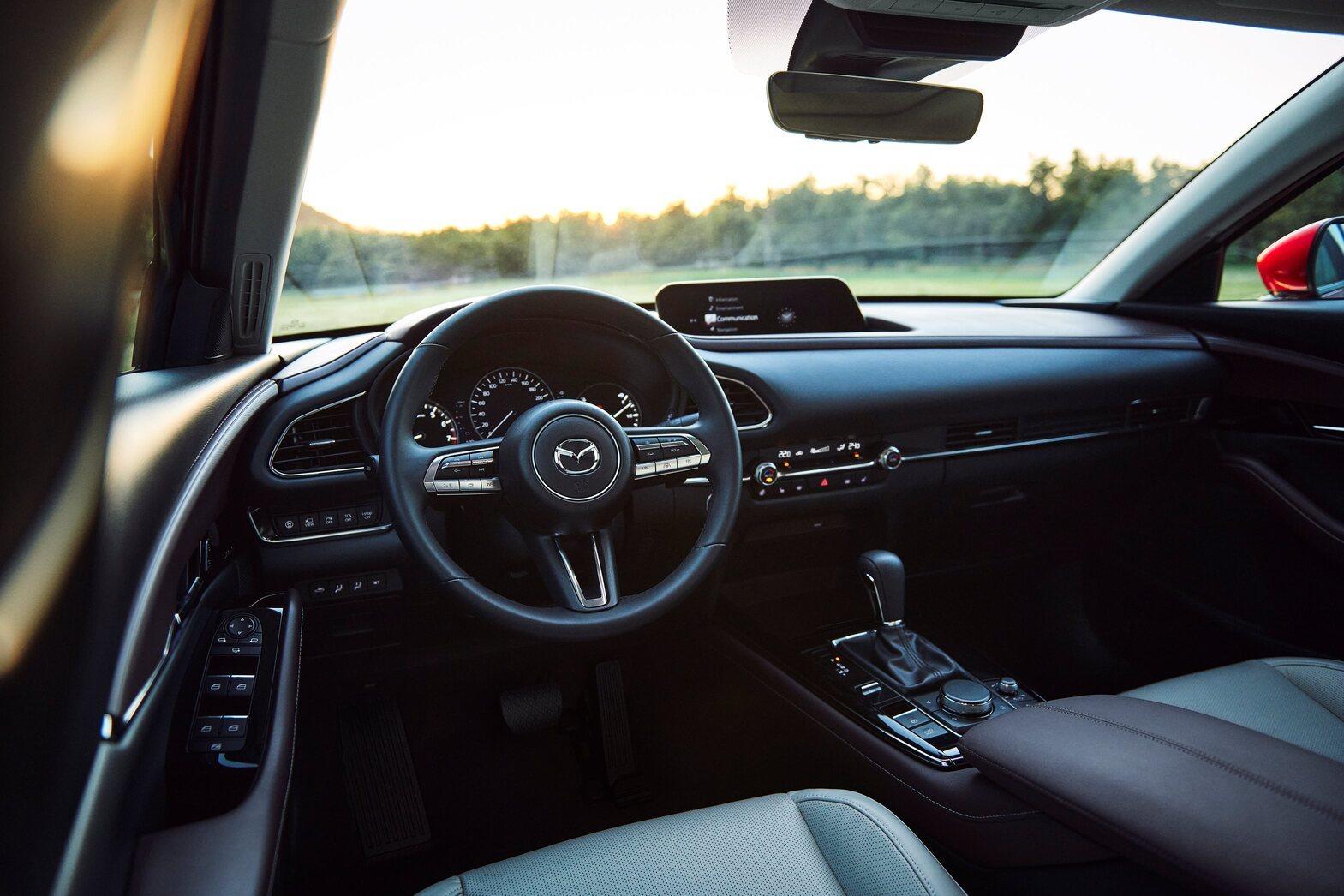 Mazda Cx 30 Oferta Mayo 2021 Inteiror 01