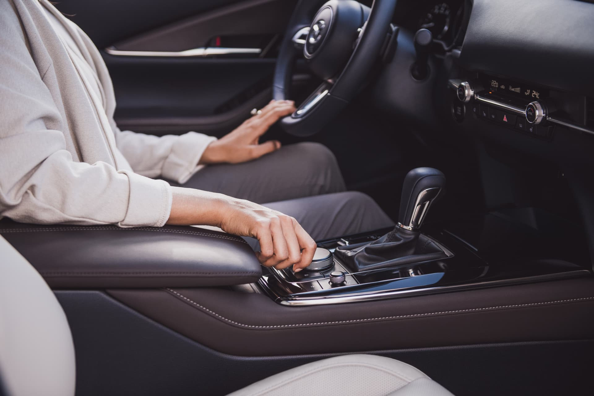 Mazda Cx 30 Oferta Mayo 2021 Interior 02