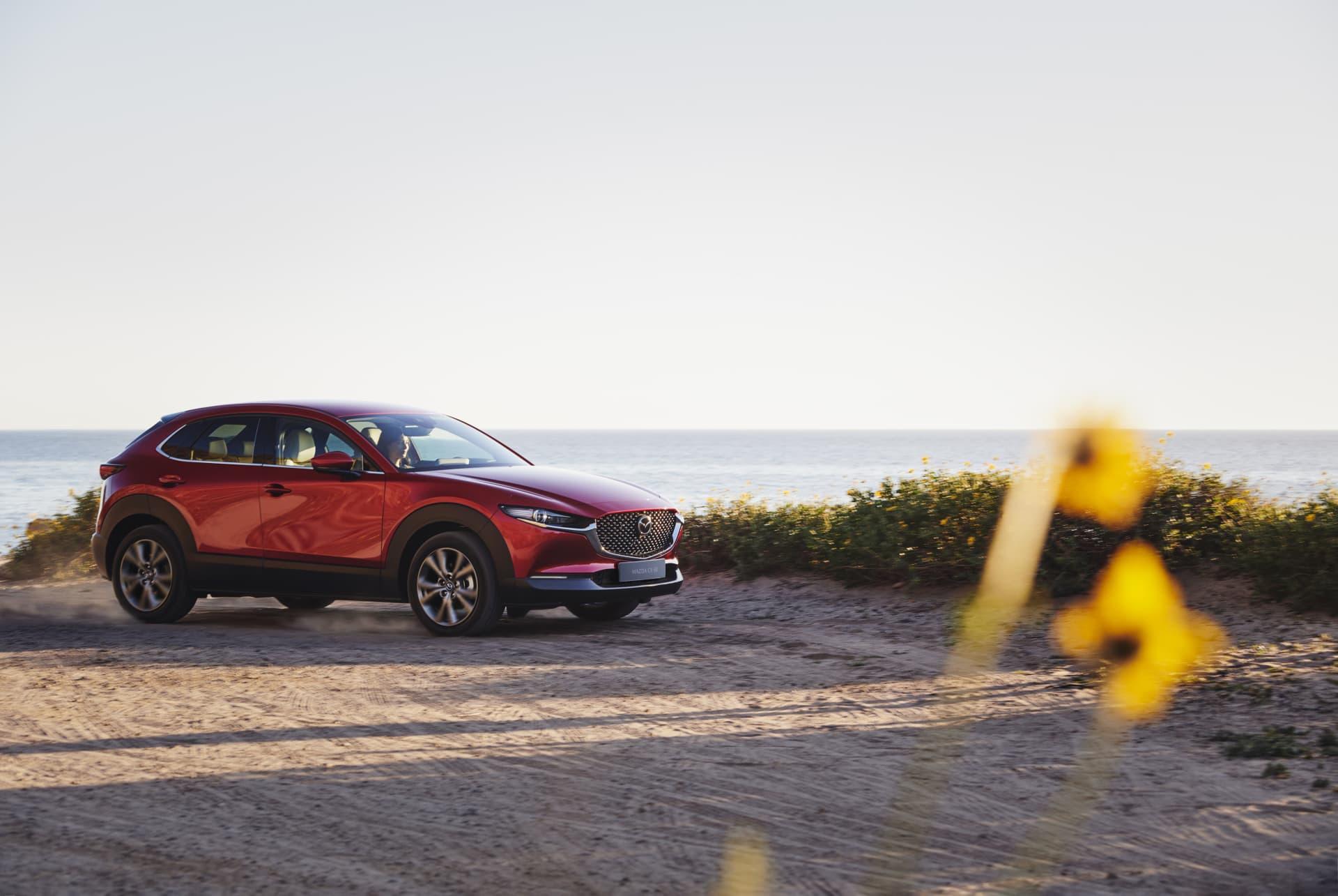 Mazda Cx 30 Oferta Mayo 2021fronatal 02