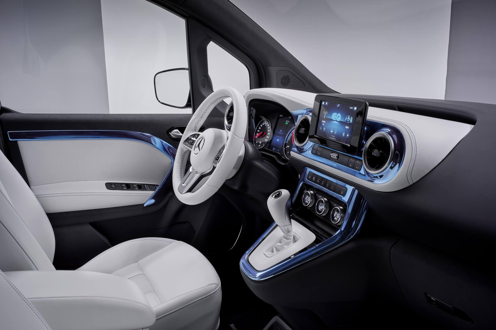 Mercedes Concept Eqt  10
