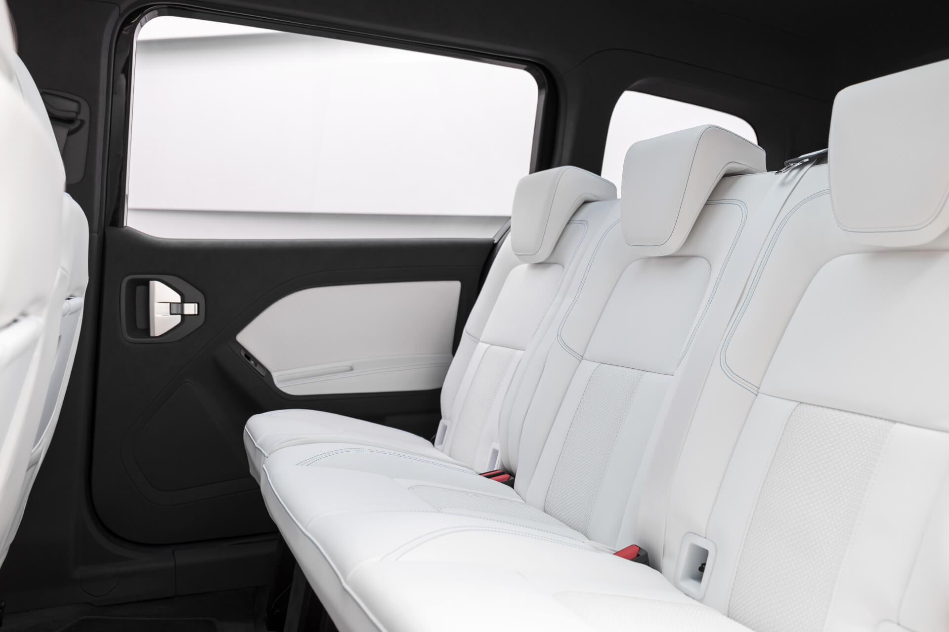 Mercedes Concept Eqt  15