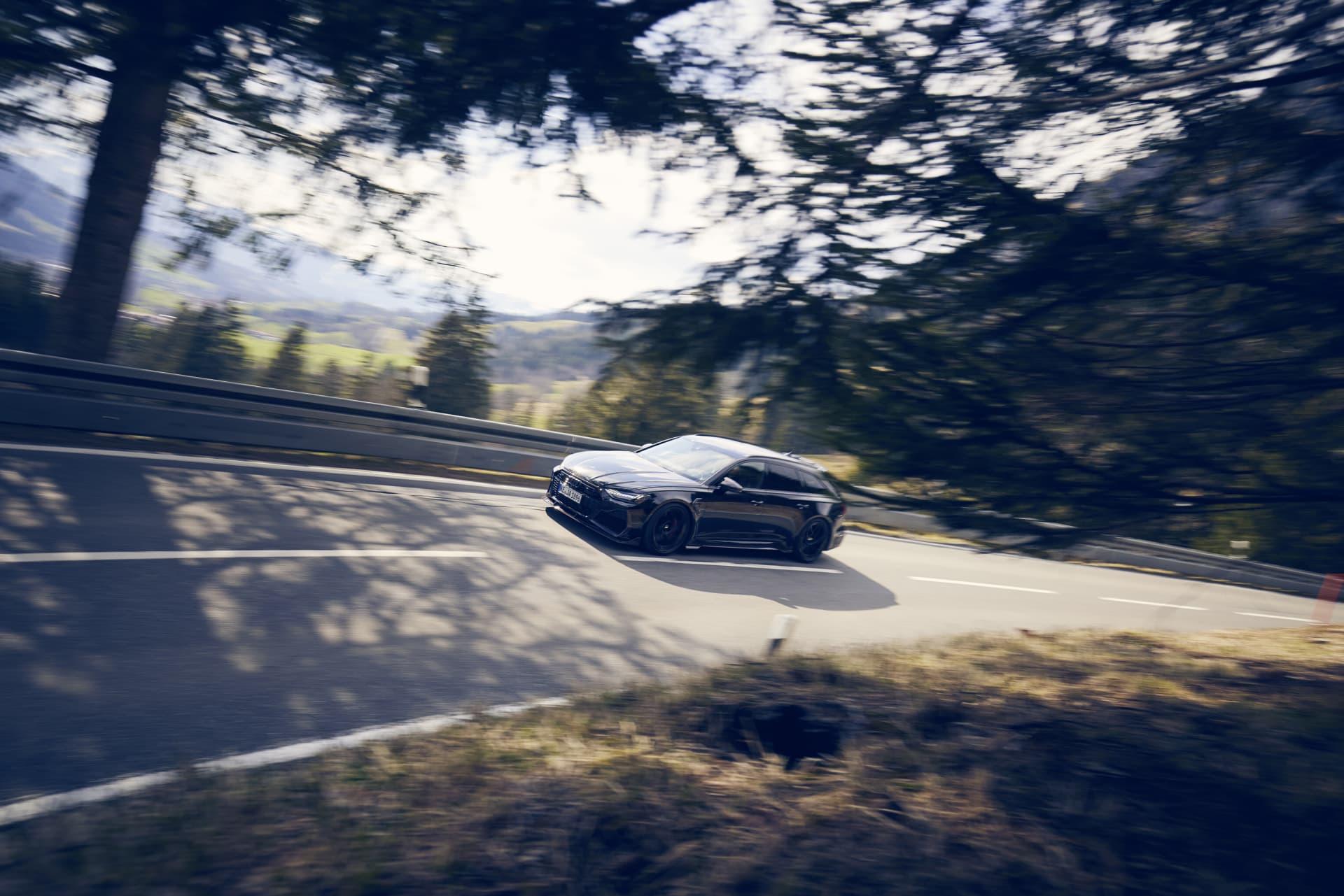Abt Audi Rs6 Avant Johann Abt Signature Edition 03