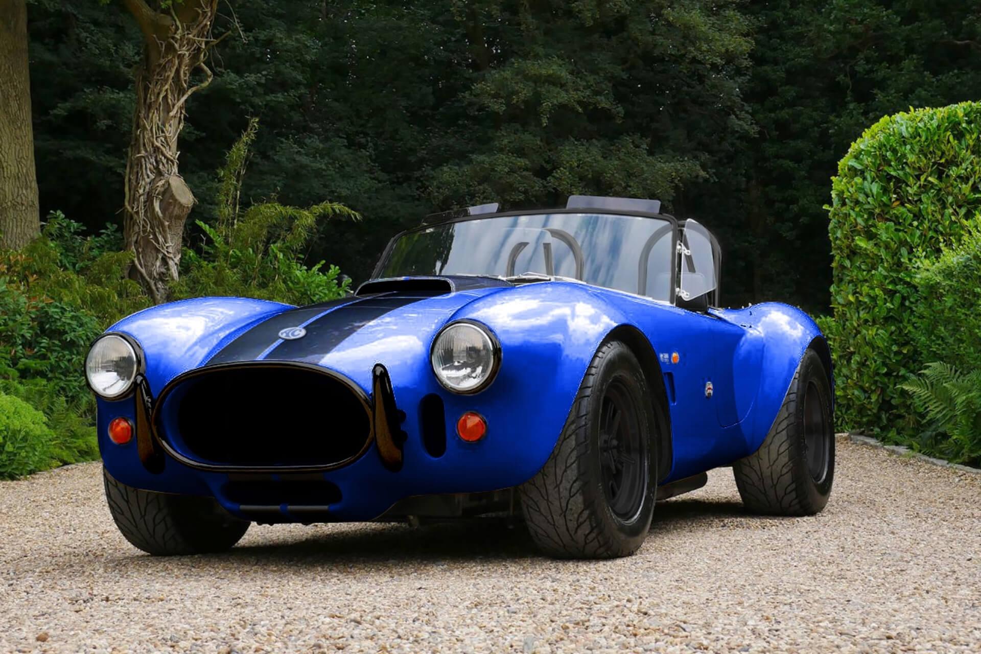 Ac Cobra Series 4 Electric  02