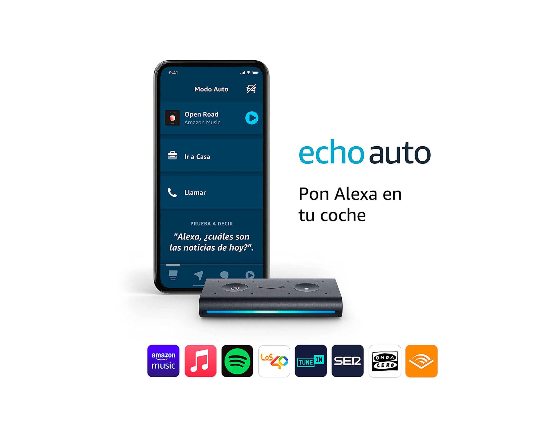 Amazon Echo Auto 06