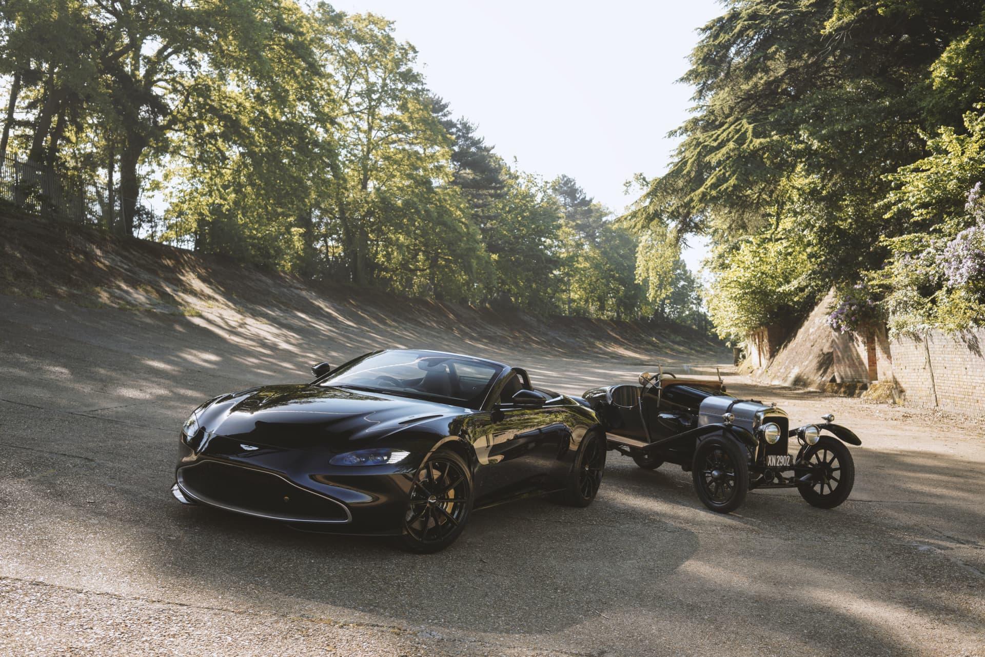 Aston Martin A3 Centenario Vantage 01