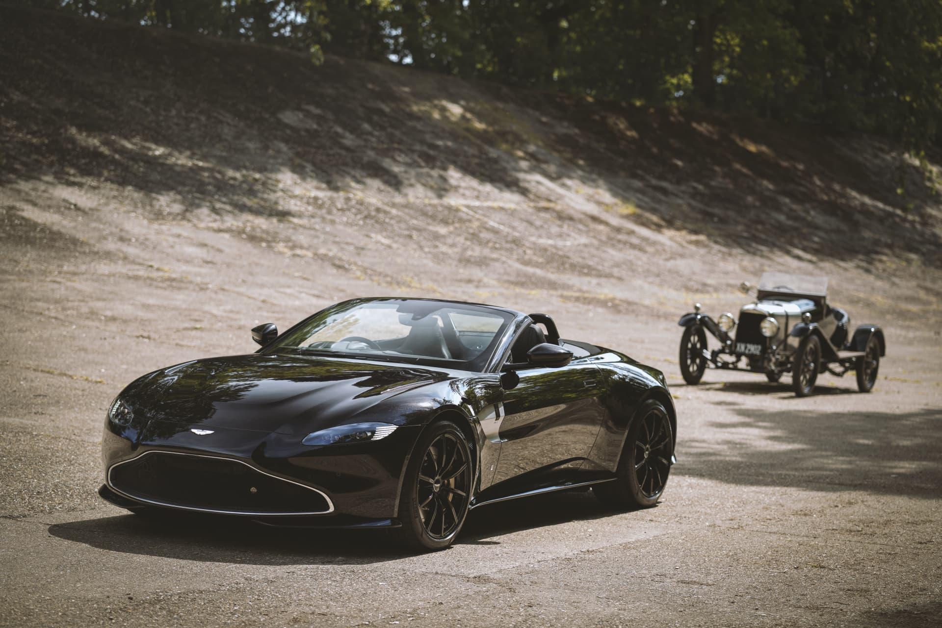 Aston Martin A3 Centenario Vantage 02