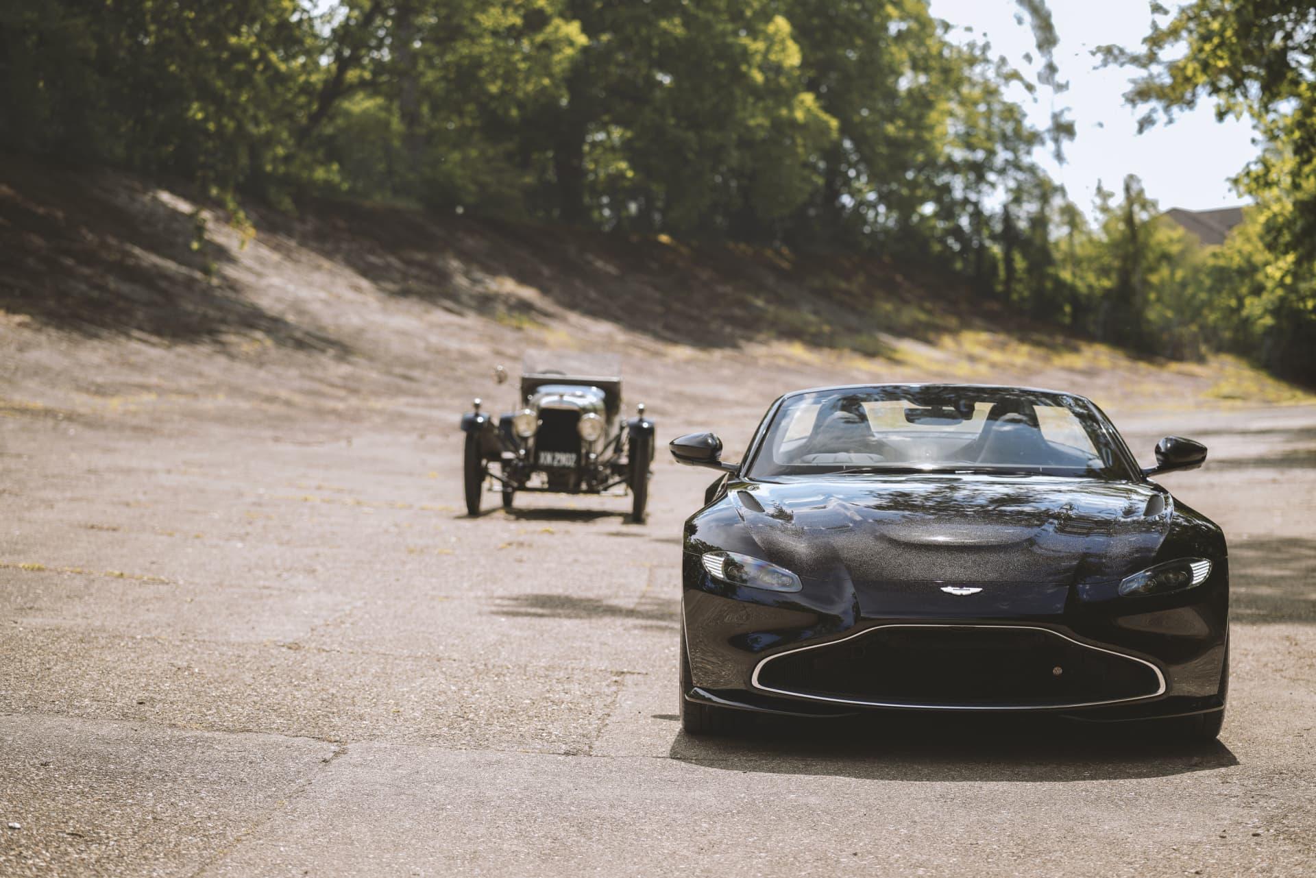 Aston Martin A3 Centenario Vantage 03