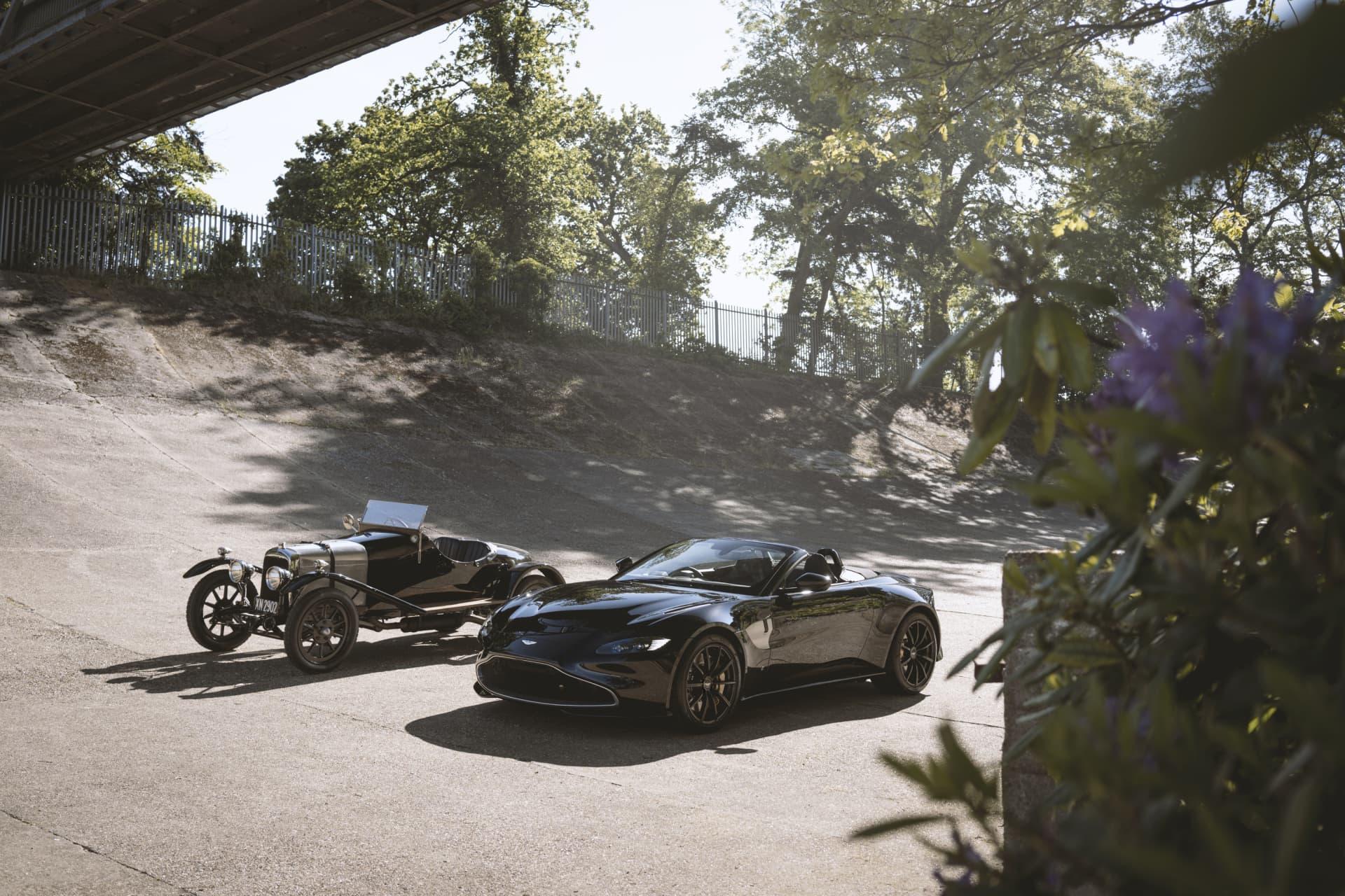 Aston Martin A3 Centenario Vantage 04