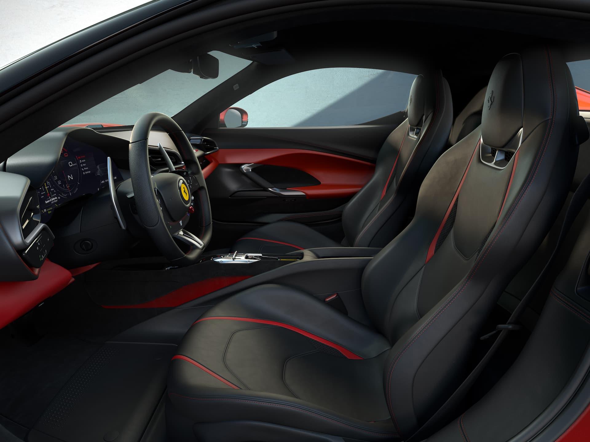 Ferrari 296 Gtb 6