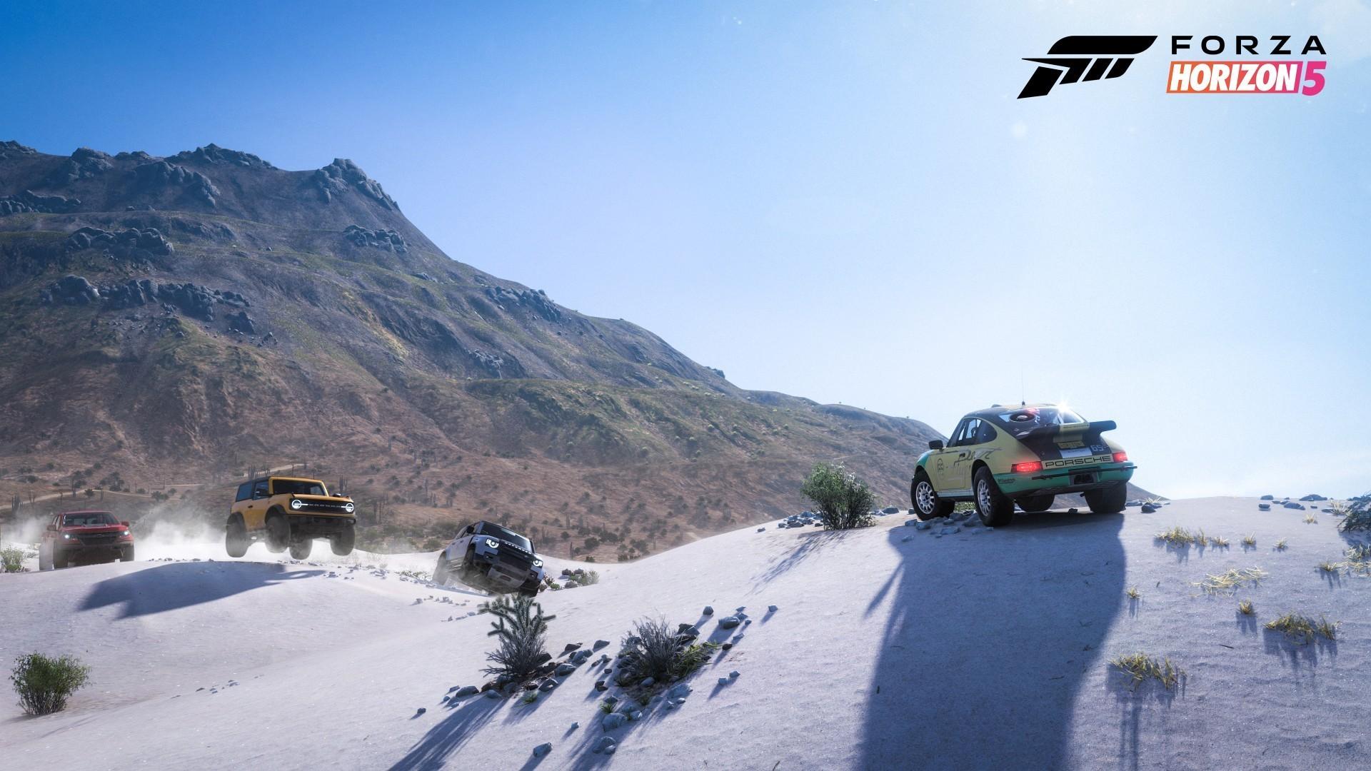 Forza Horizon 5 2021 4