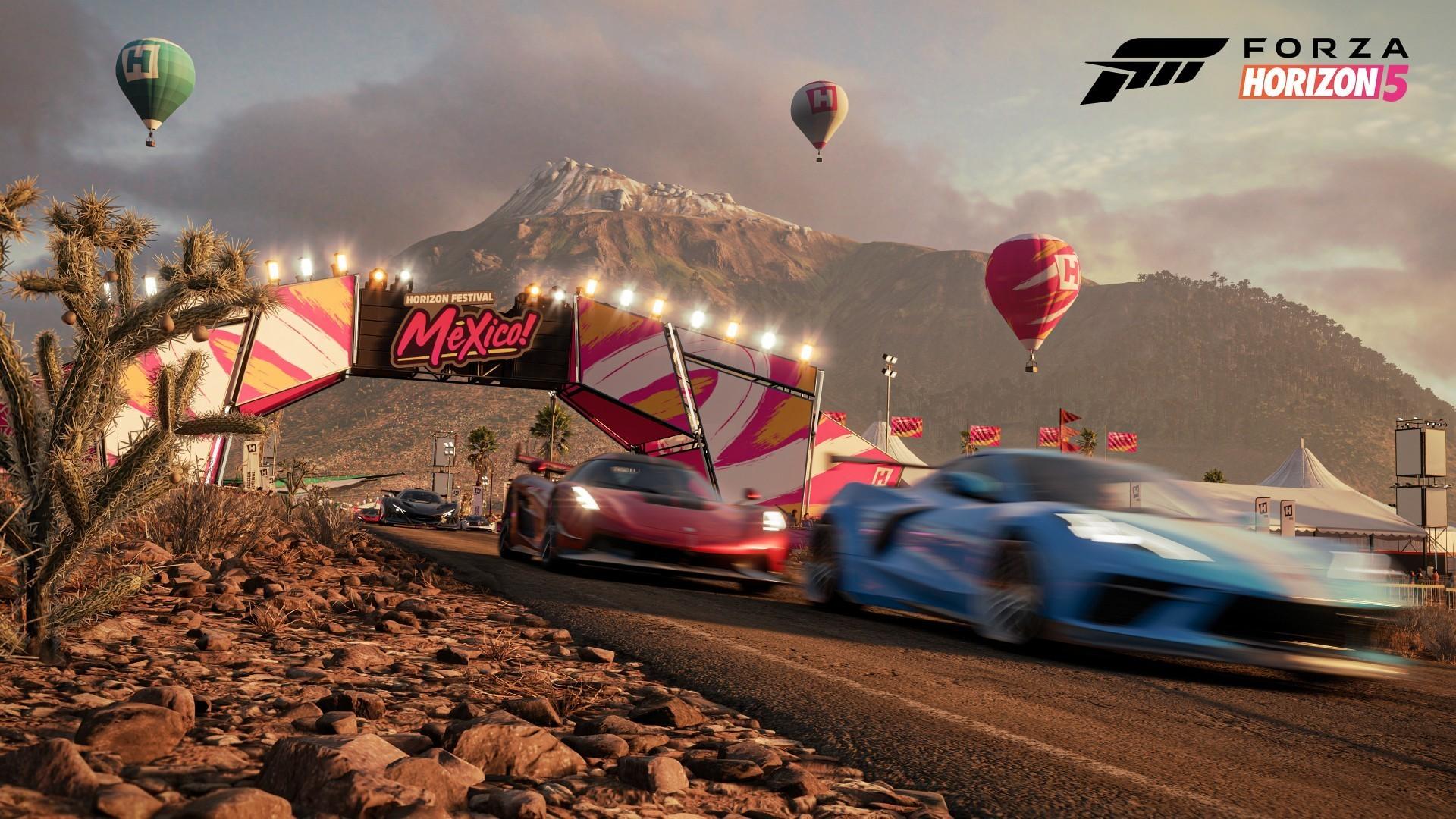 Forza Horizon 5 2021 5