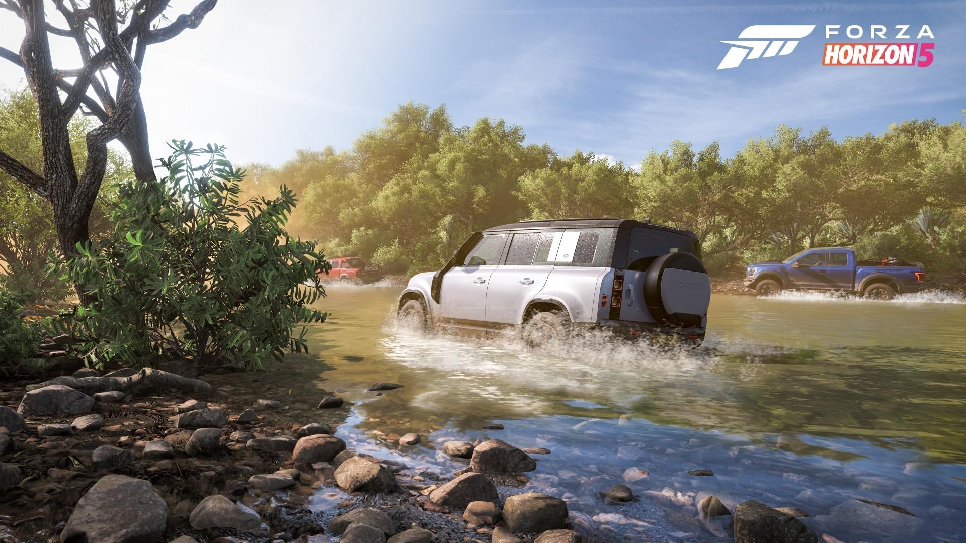 Forza Horizon 5 2021 7