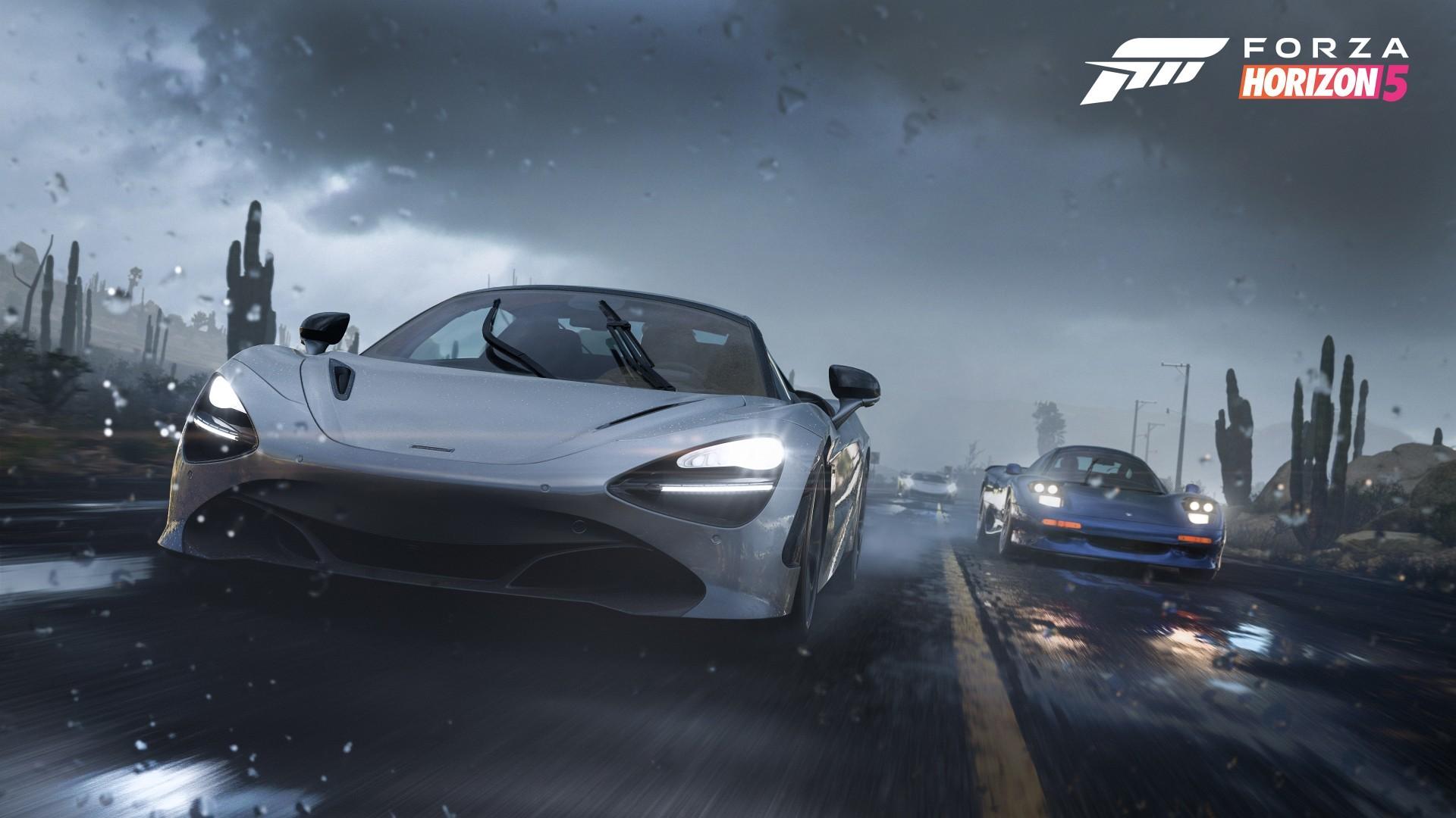 Forza Horizon 5 2021 8