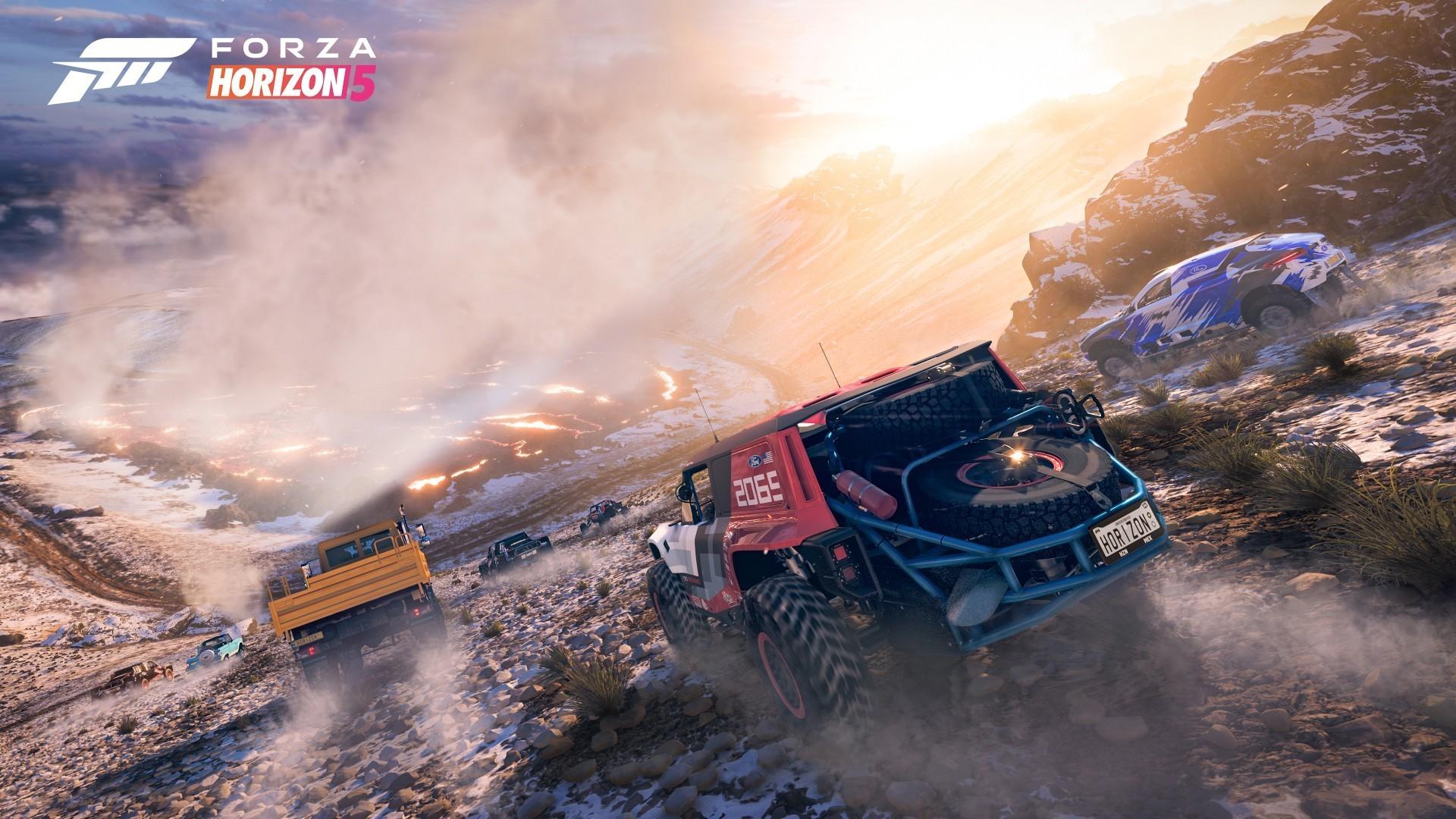 Forza Horizon 5 2021 9