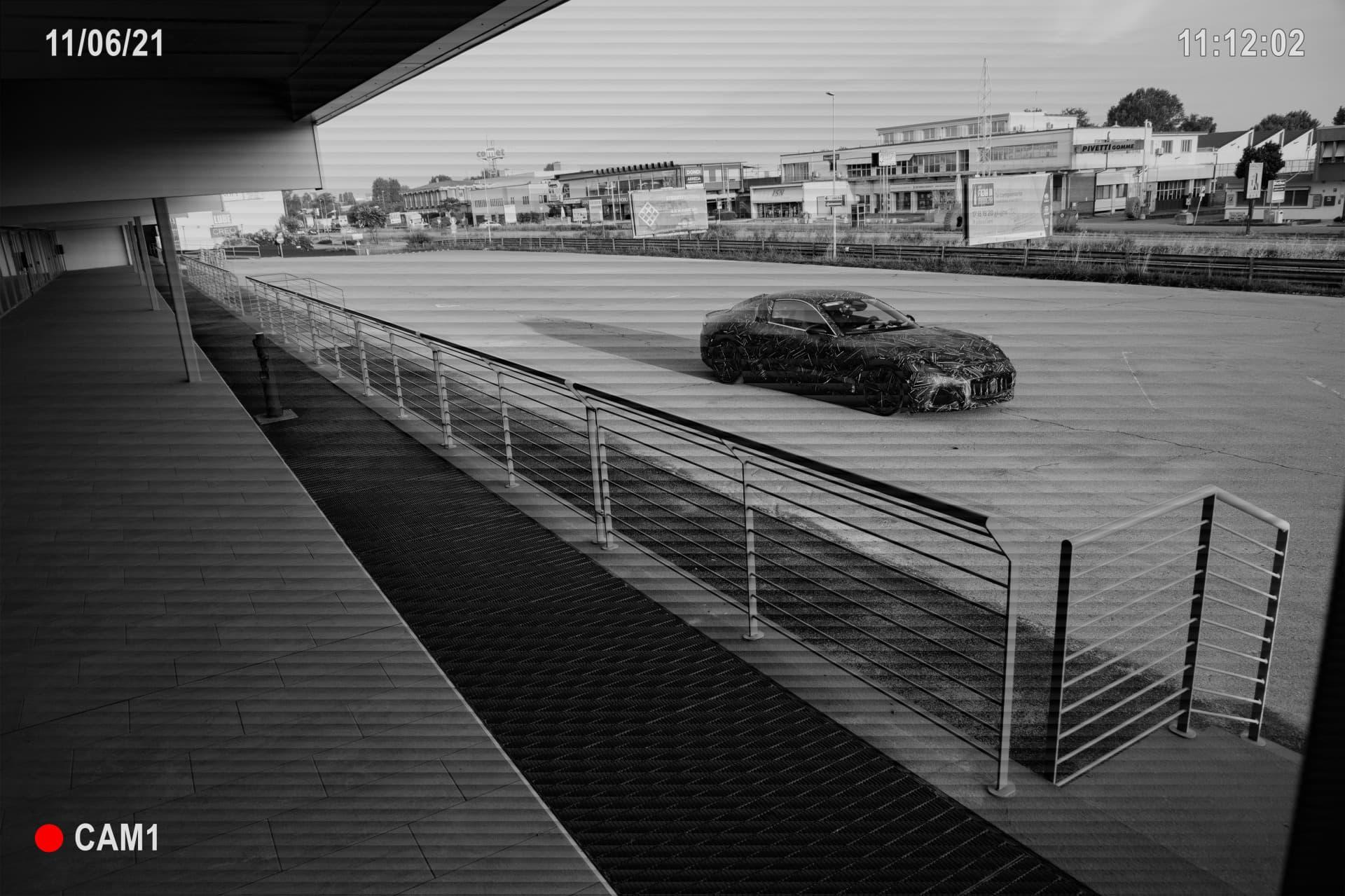 Imagenes Maserati Gran Turismo Junio 2021 01