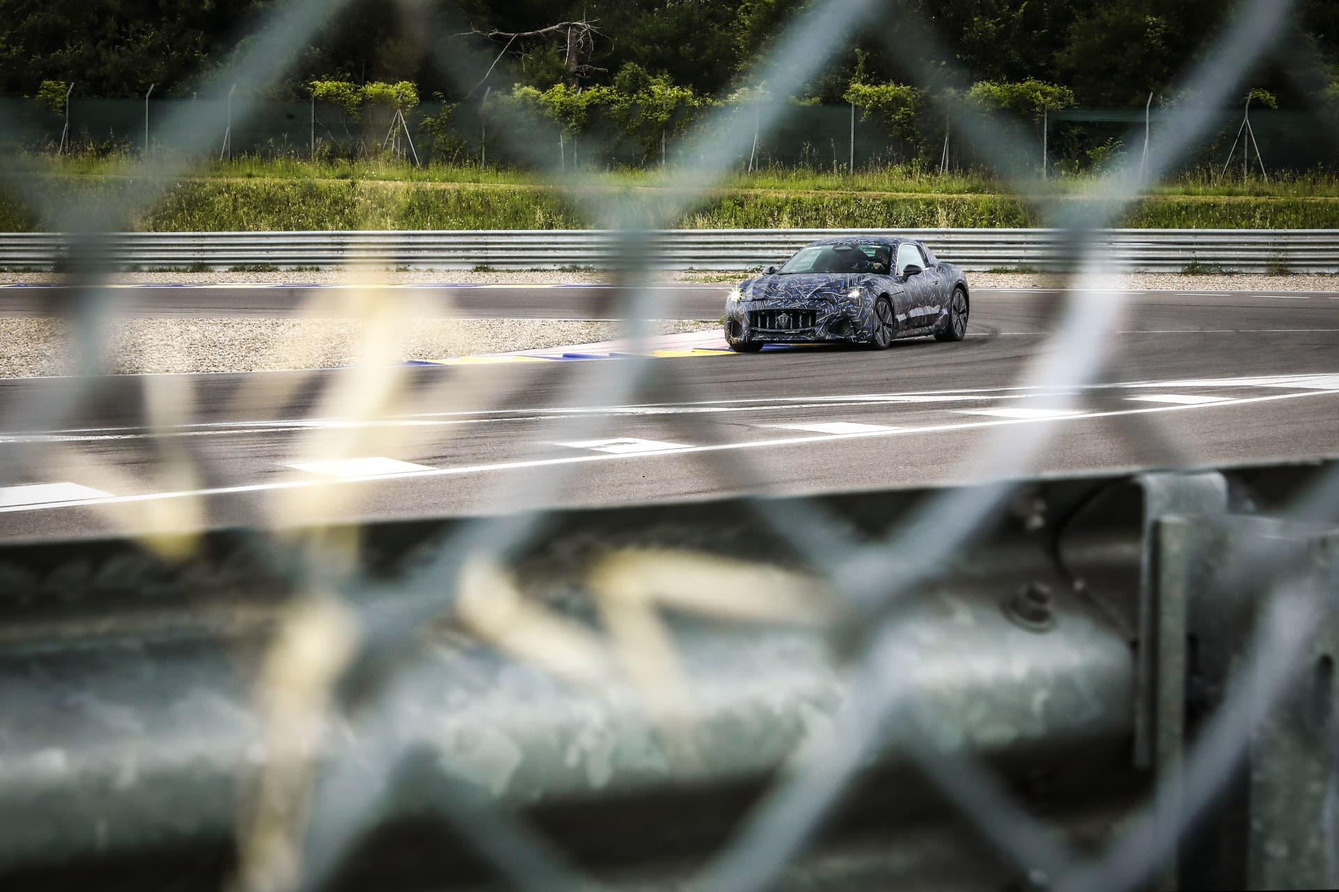 Imagenes Maserati Gran Turismo Junio 2021 02