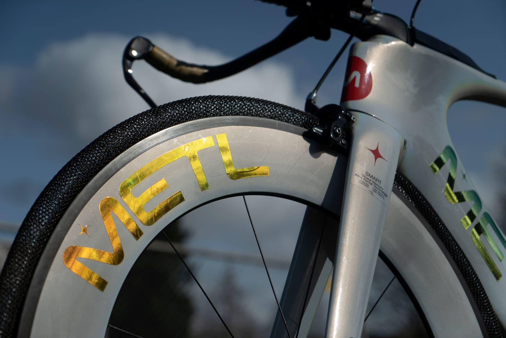 Ruedas Sin Aire Smart Tire Company 05