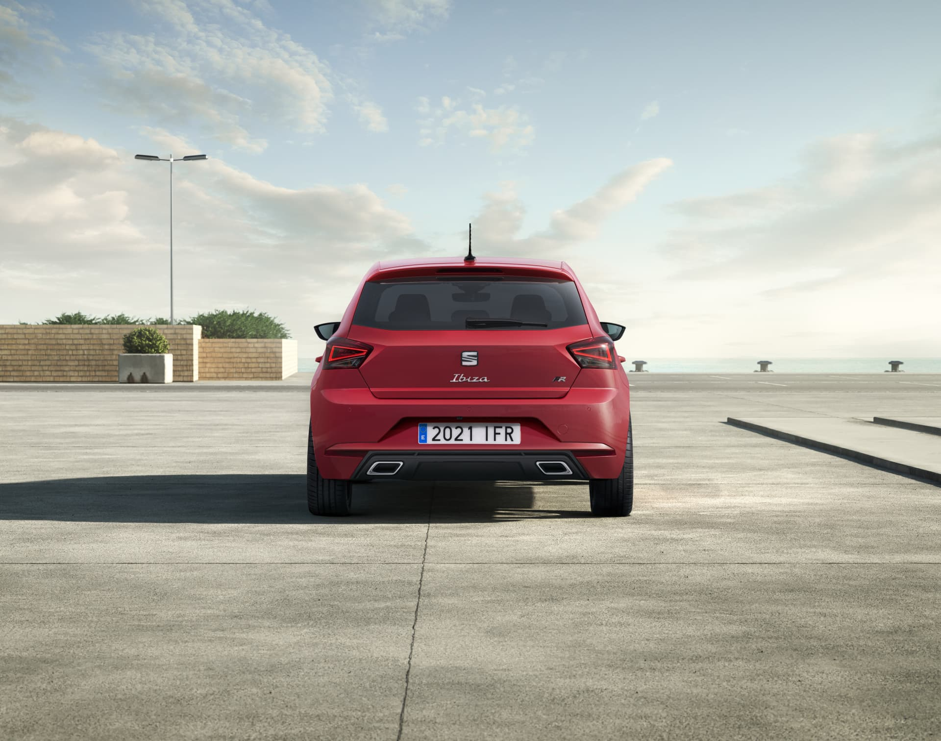 Seat Ibiza 2021 Precios Exterior 04
