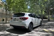 Gallería fotos de Subaru Impreza