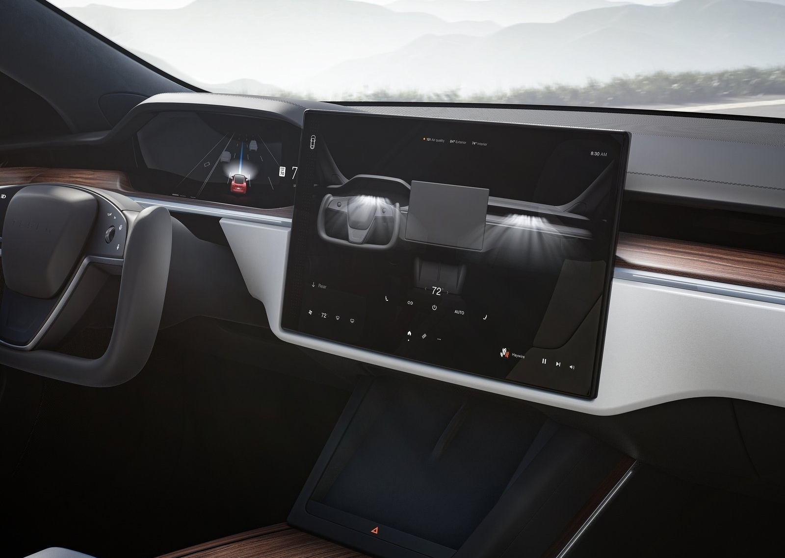 Tesla Model S 2021 0621 002