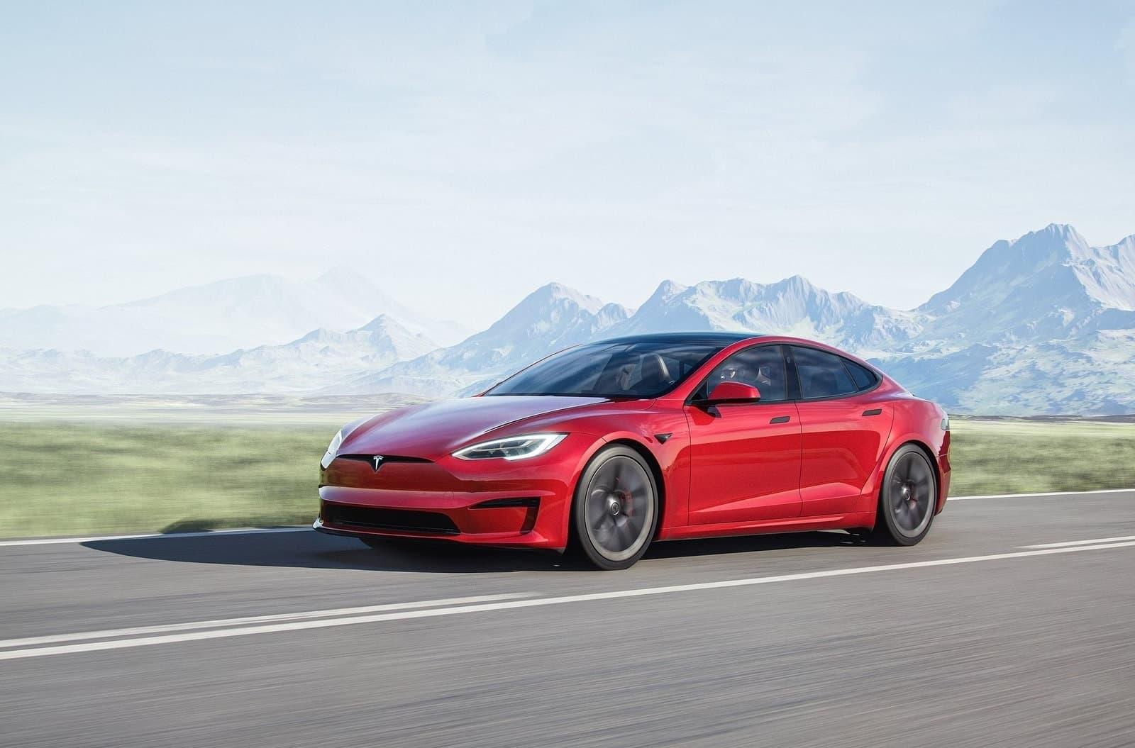 Tesla Model S 2021 0621 007