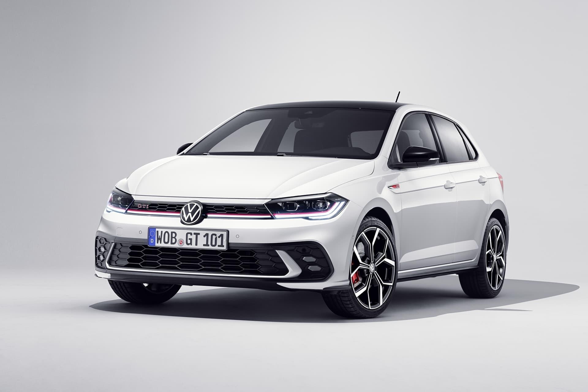 Volkswagen Polo Gti 2022 0621 014