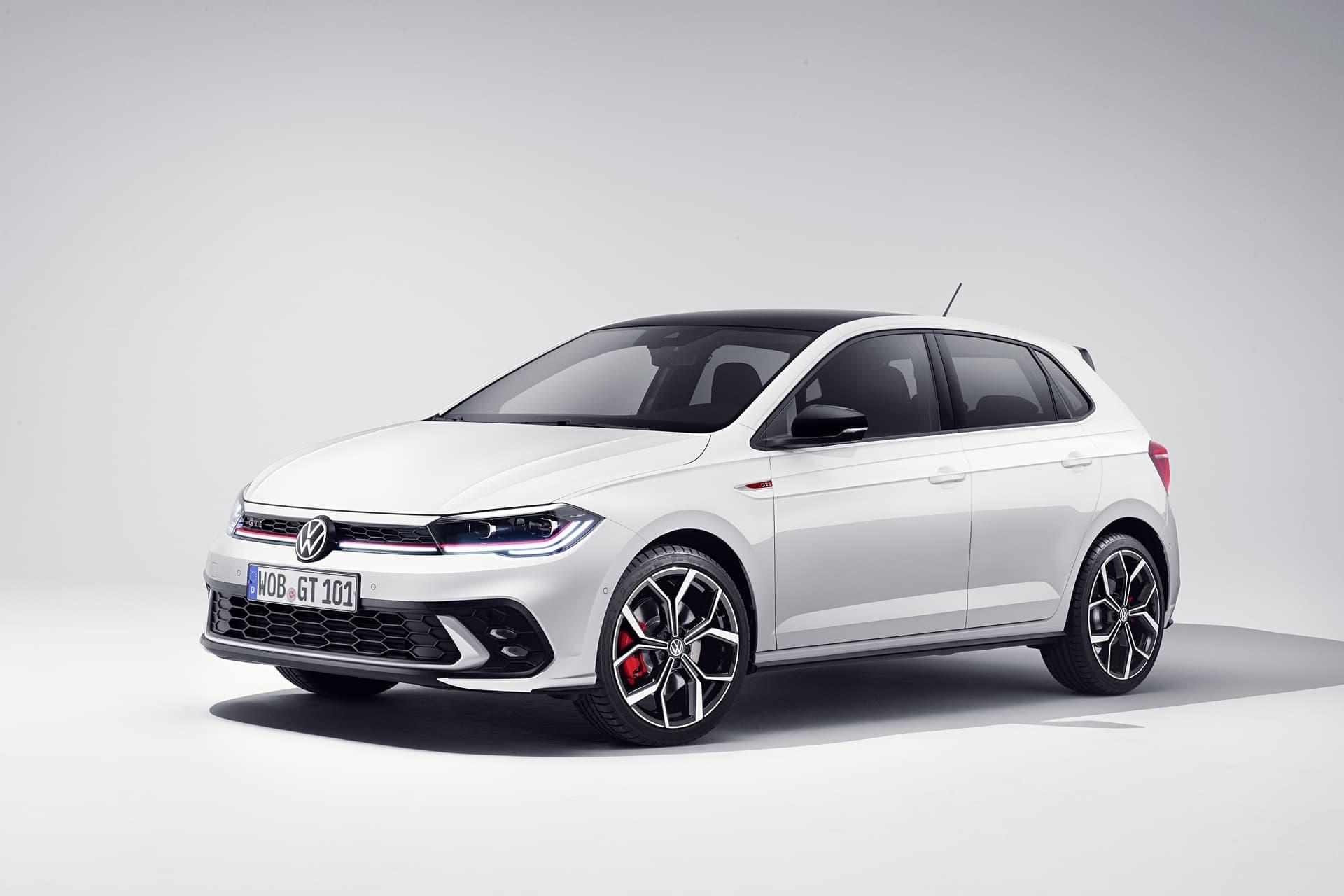 Volkswagen Polo Gti 2022 0621 016