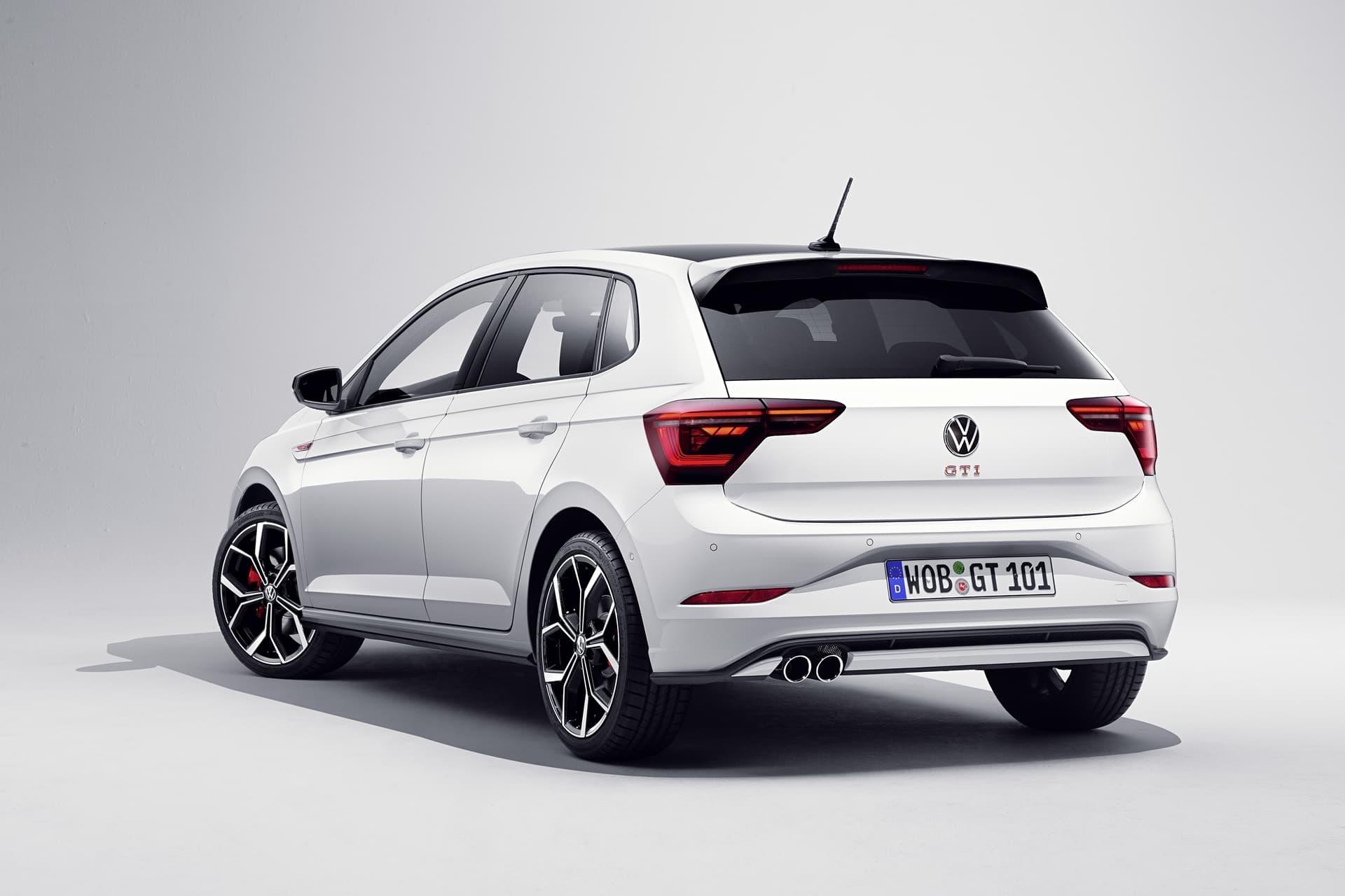 Volkswagen Polo Gti 2022 0621 017