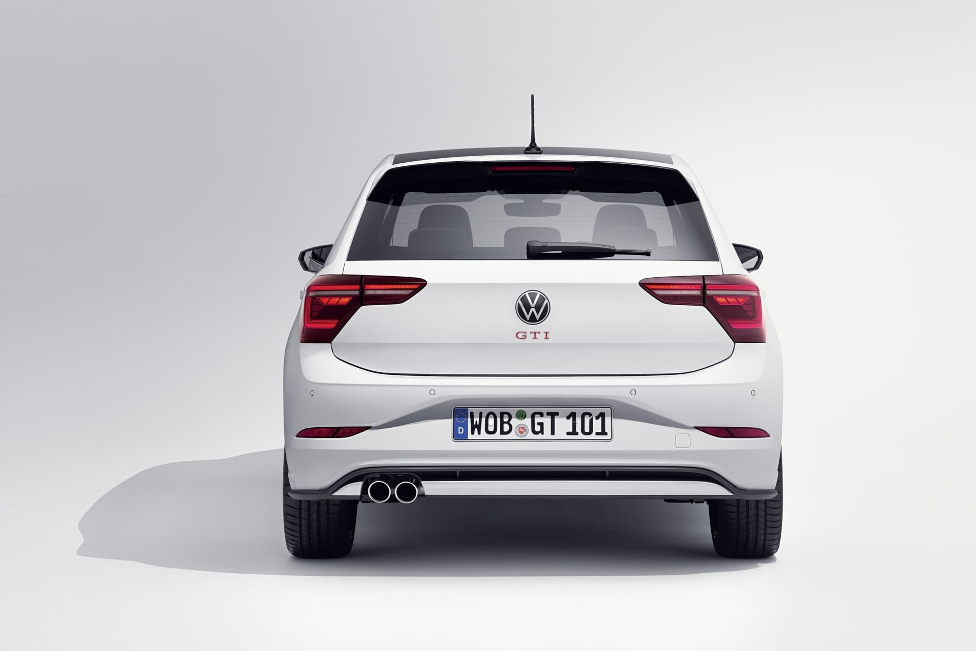 Volkswagen Polo Gti 2022 0621 018
