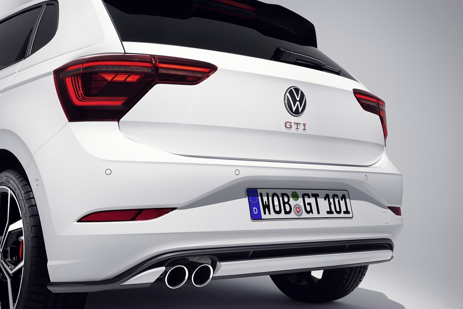 Volkswagen Polo Gti 2022 0621 022