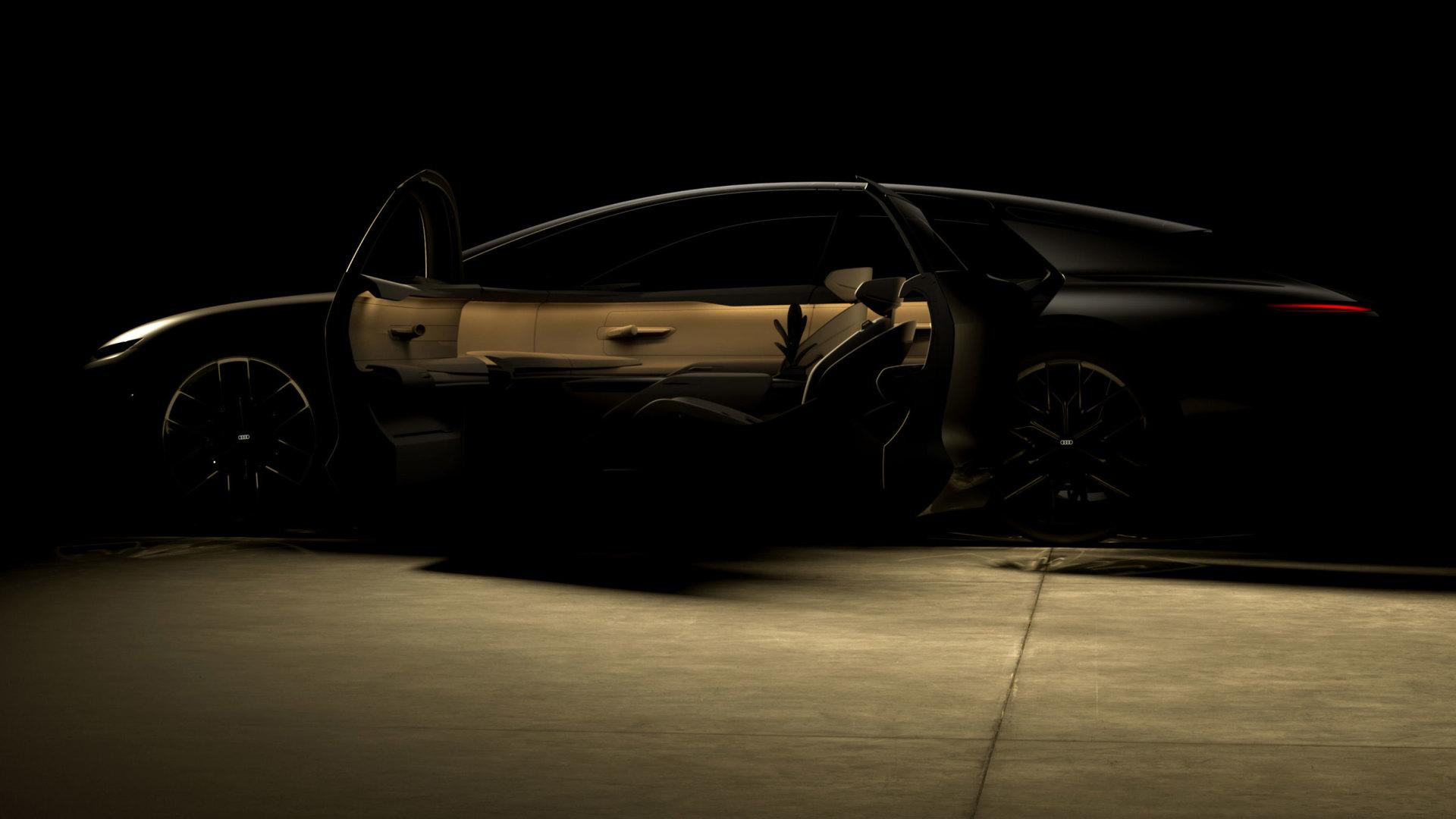 Audi Diseno Coche Del Futuro 04