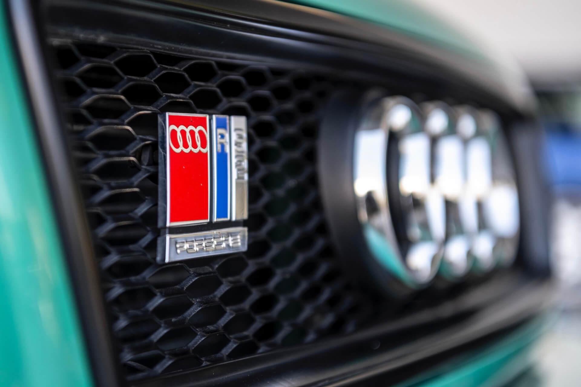 Audi Rs2 Avant  04