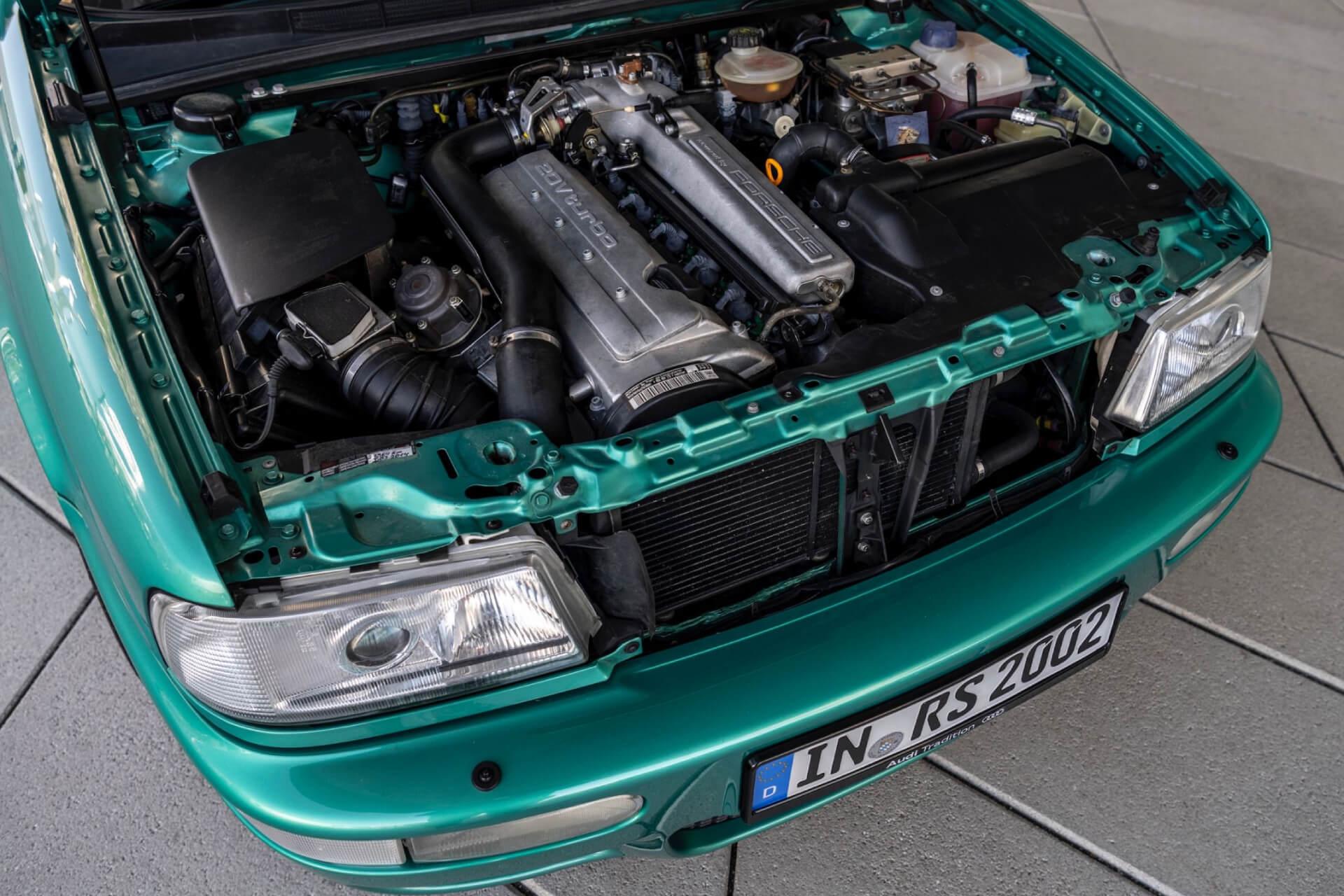 Audi Rs2 Avant  06