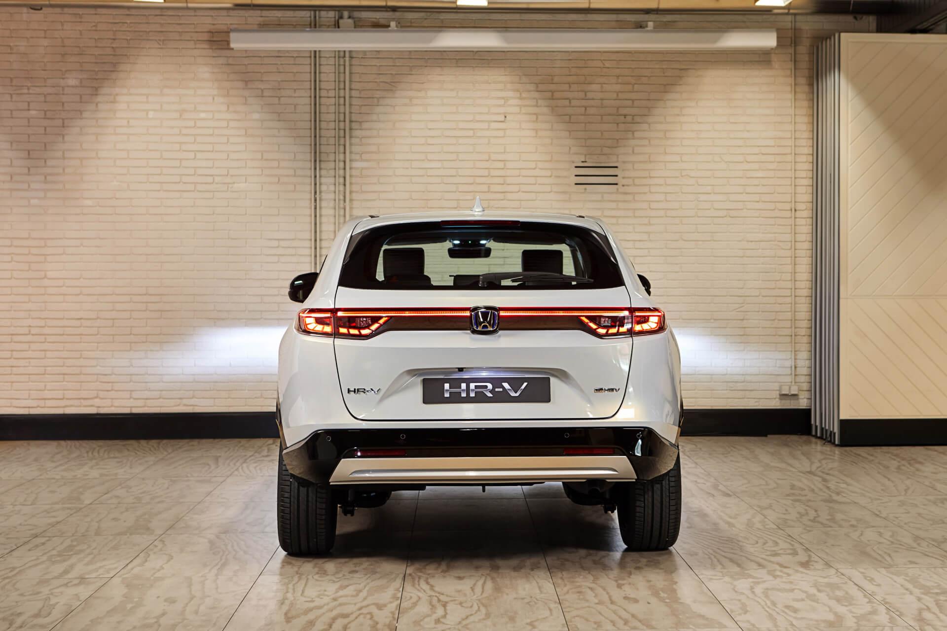 Honda Hr V 2022  05