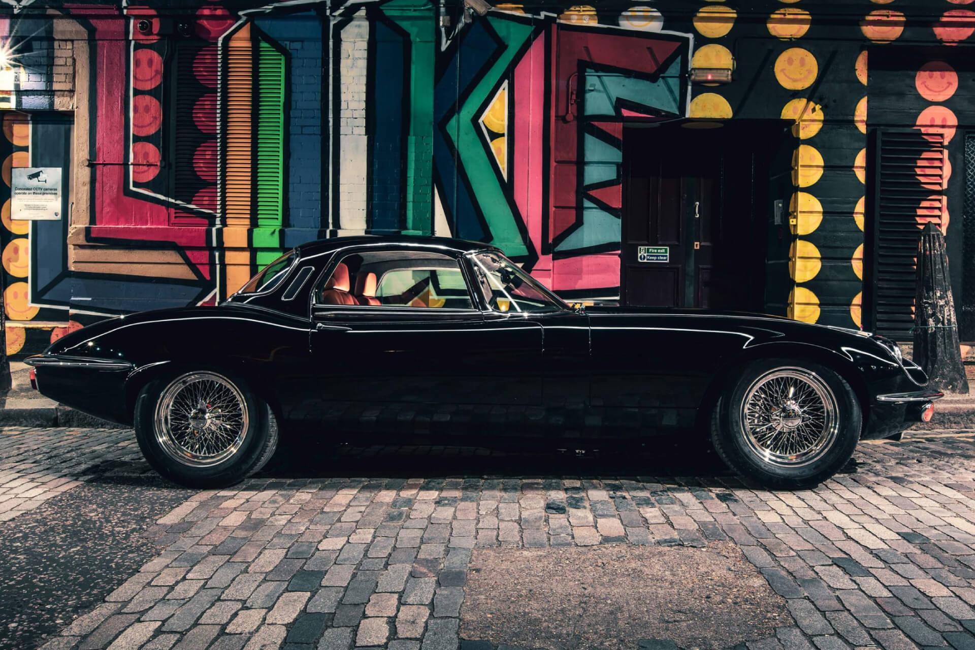 Jaguar E Type Unleashed  03