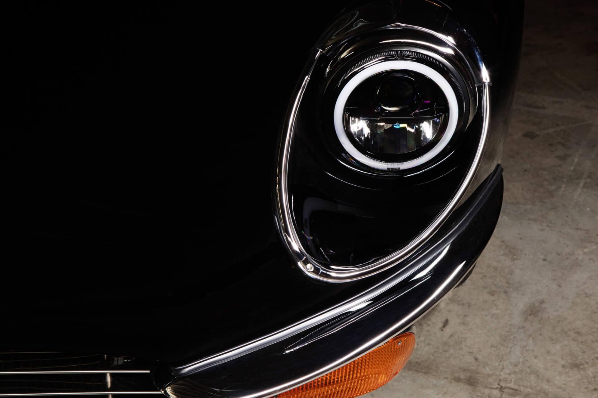 Jaguar E Type Unleashed  04