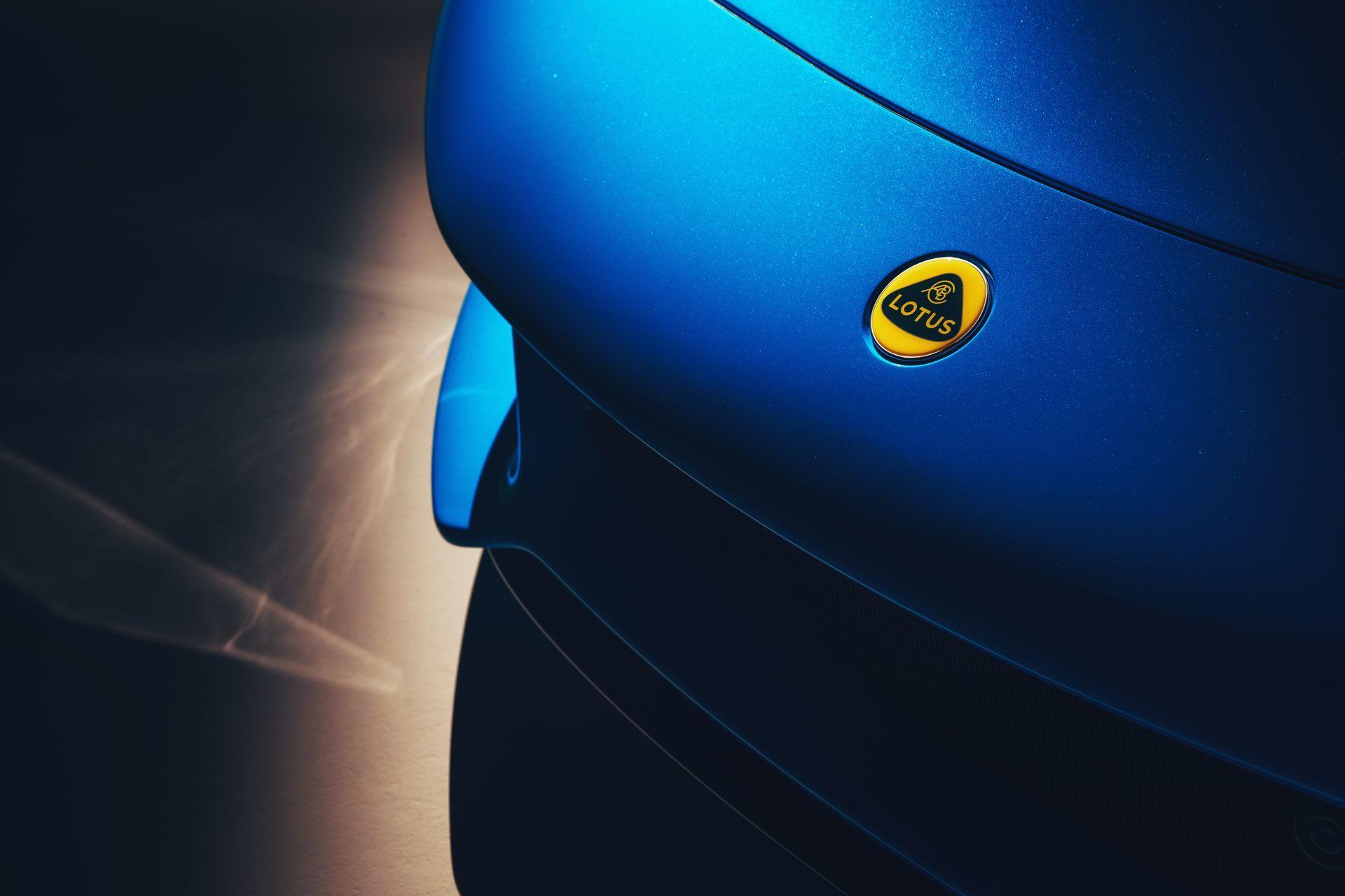 Lotus Emira 2022 11