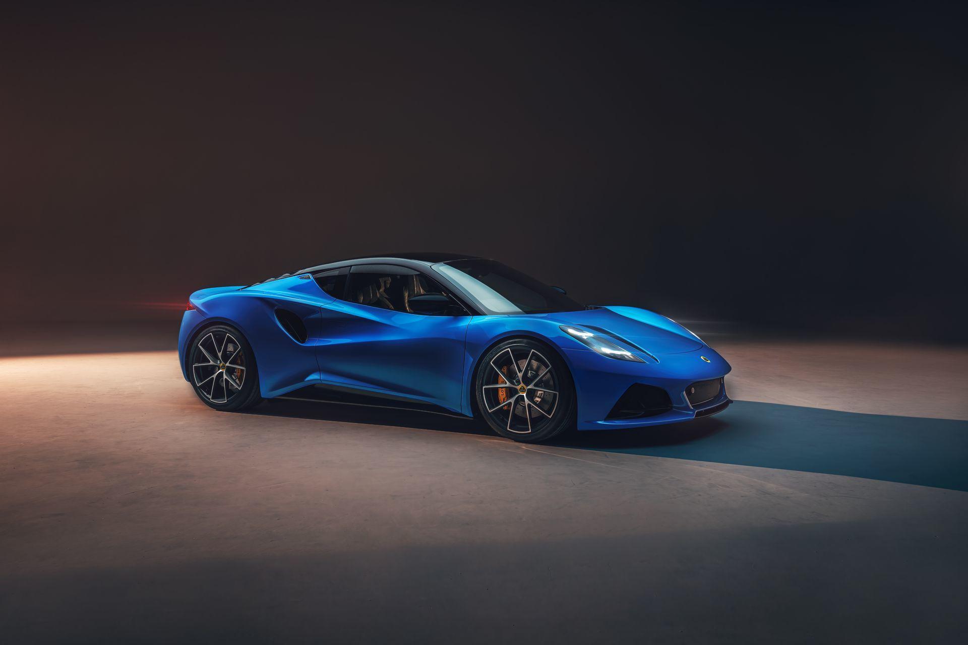 Lotus Emira 2022 21