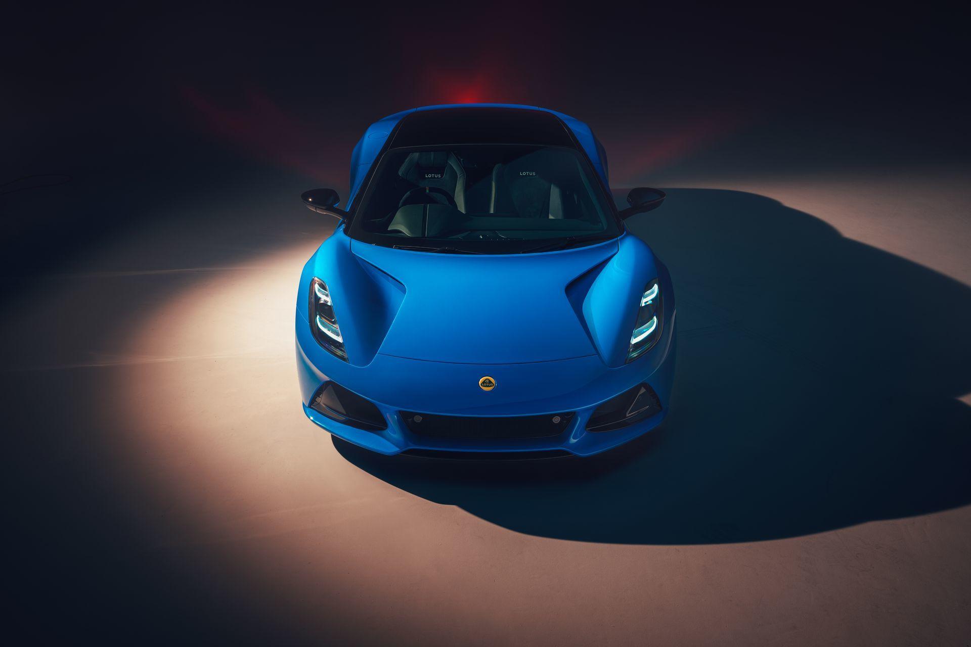Lotus Emira 2022 22