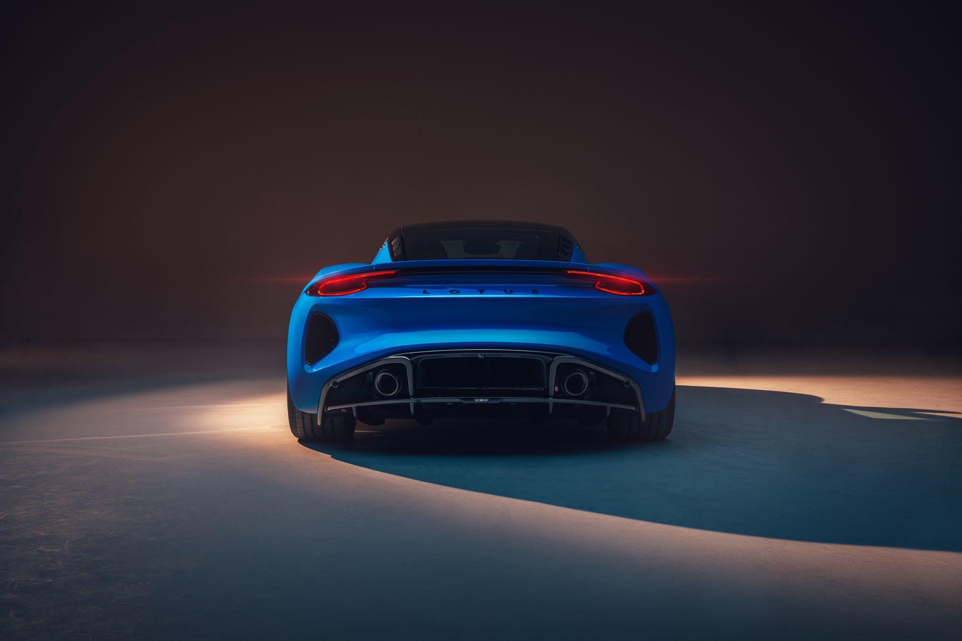 Lotus Emira 2022 24